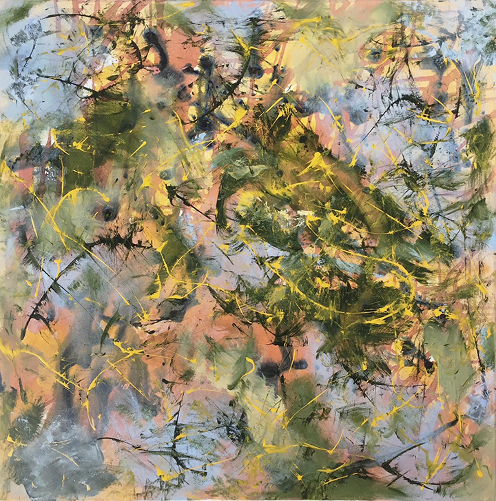 Hematite by David Skillicorn