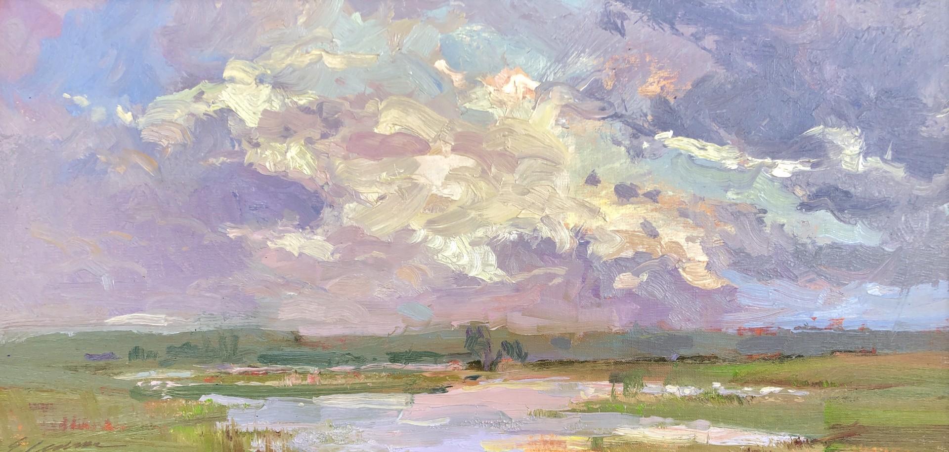 Big Sky by Eli Cedrone