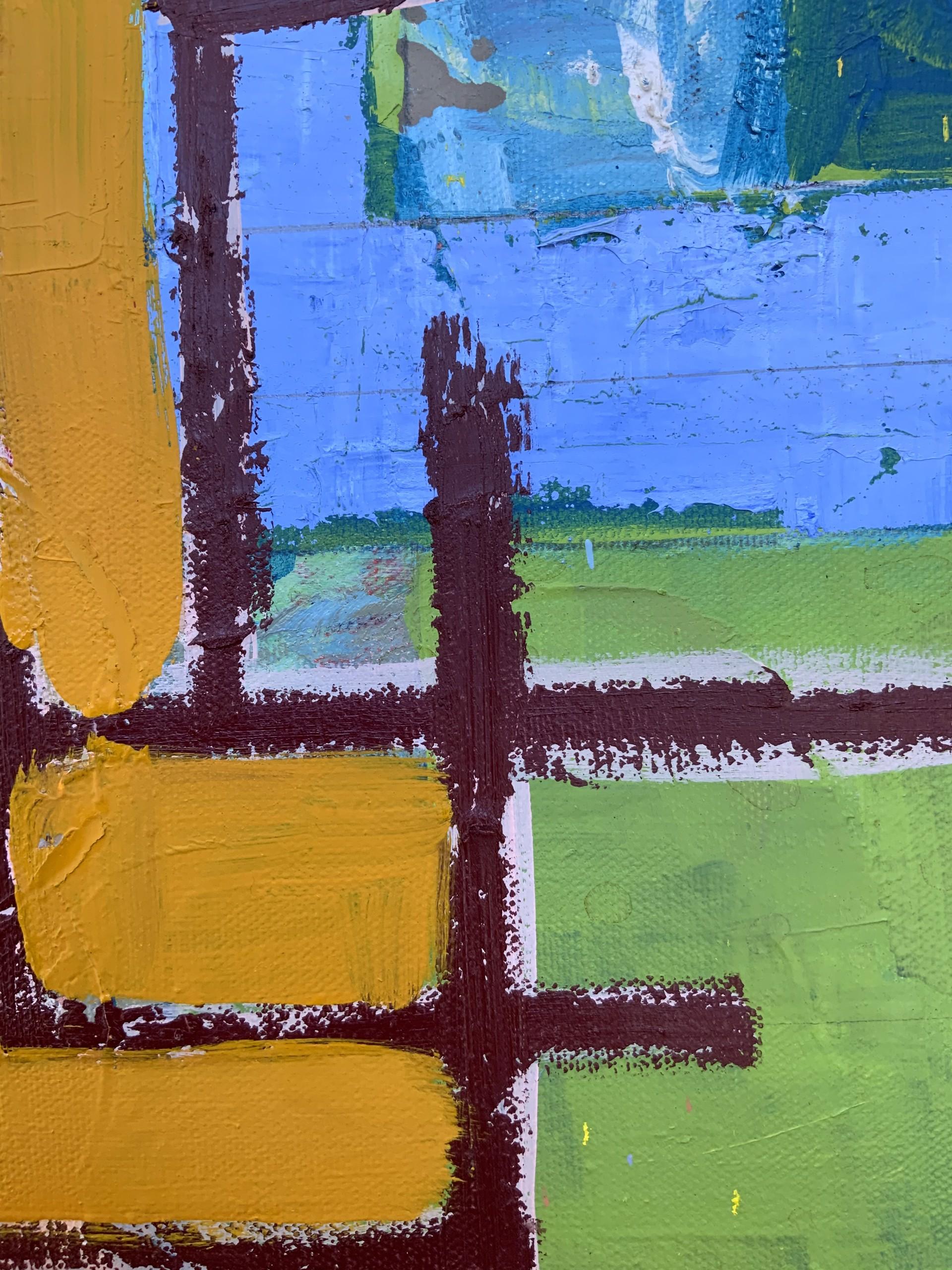 3 Crosses by stevenpage prewitt