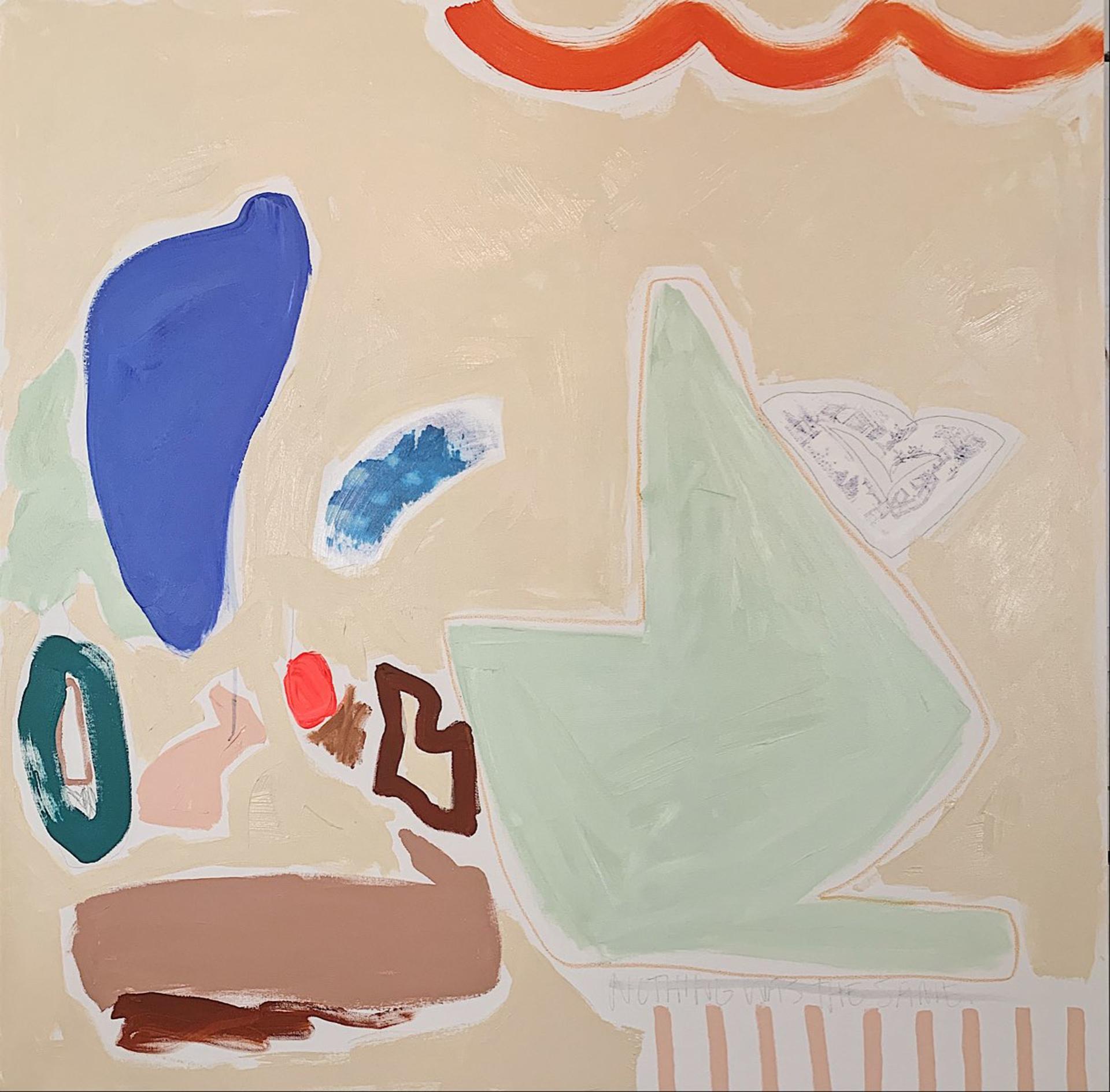 Sugar In Your Grits by Kathleen Jones