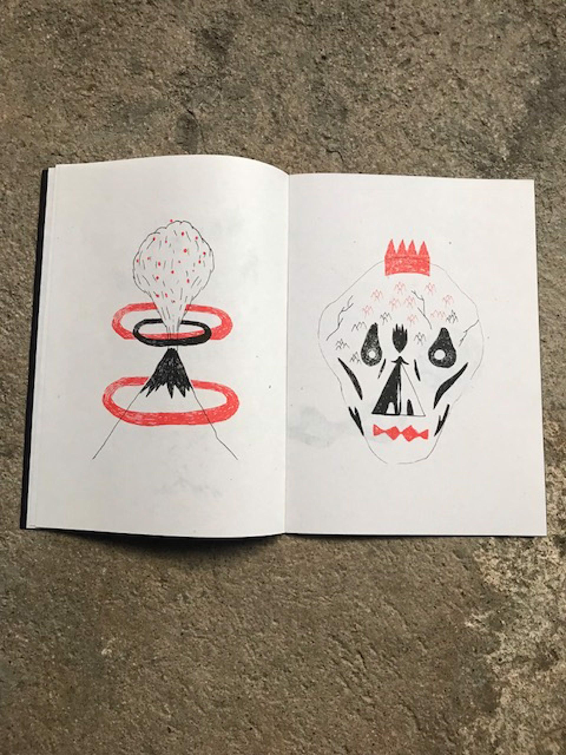 Hasta Morir by Polvoh Press
