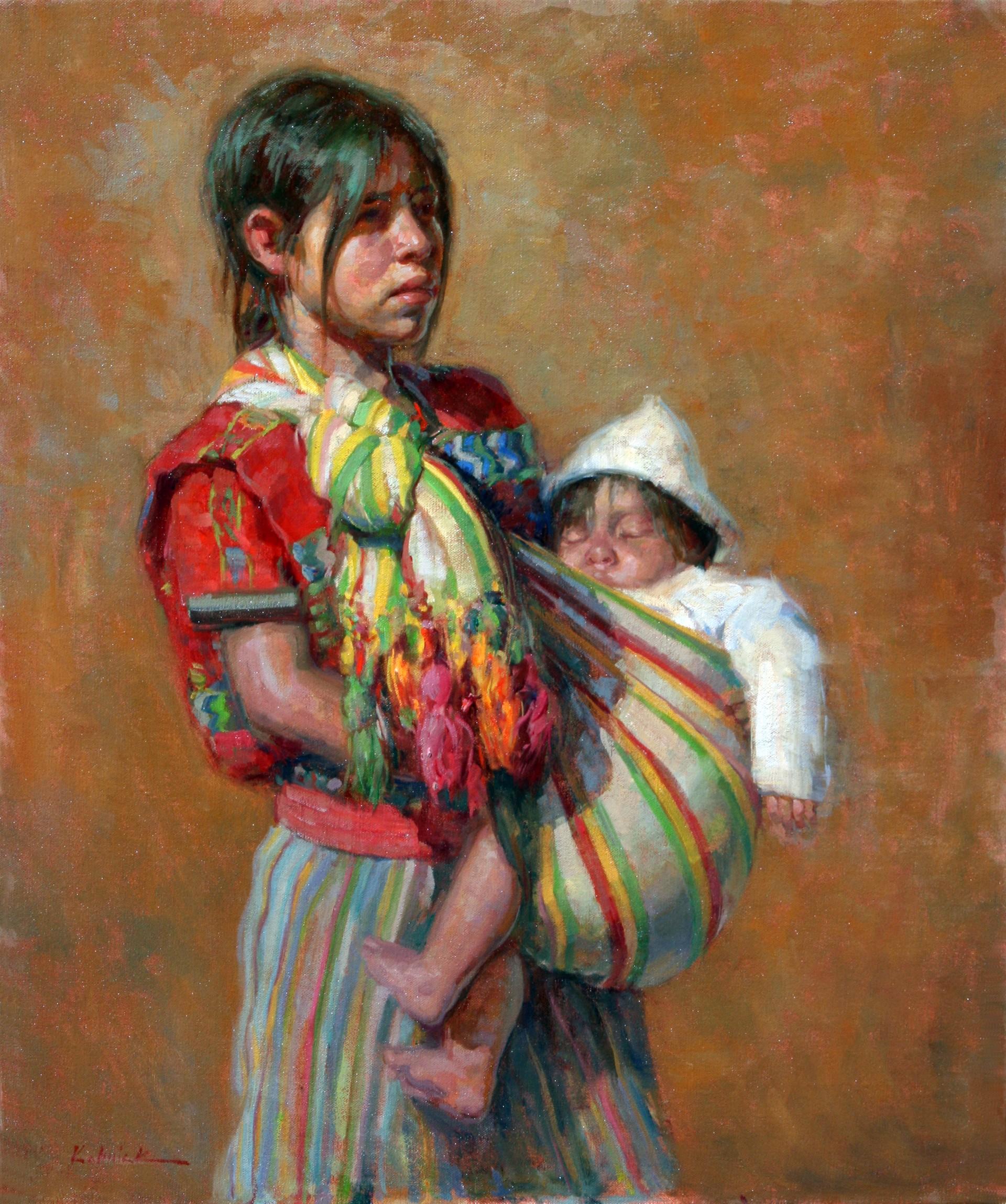 Mother's Helper by William J. Kalwick Jr.