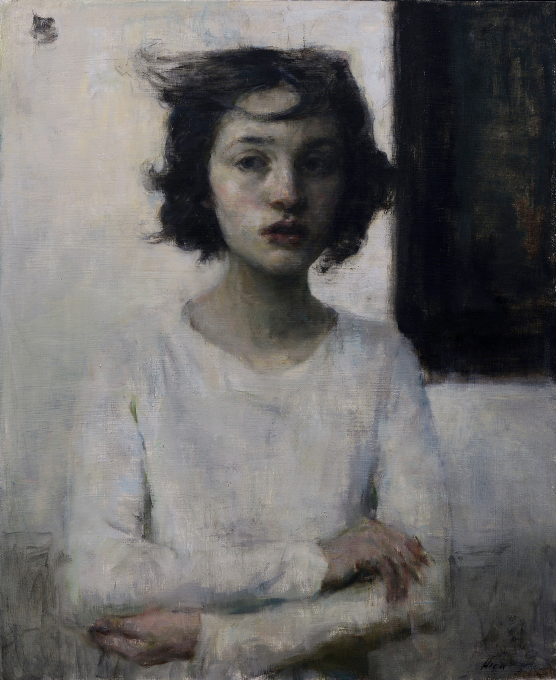 Evanescent by Ron Hicks