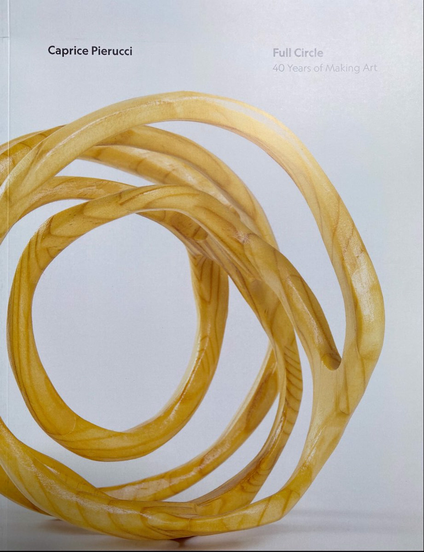 Caprice Pierucci Catalogue by Caprice Pierucci