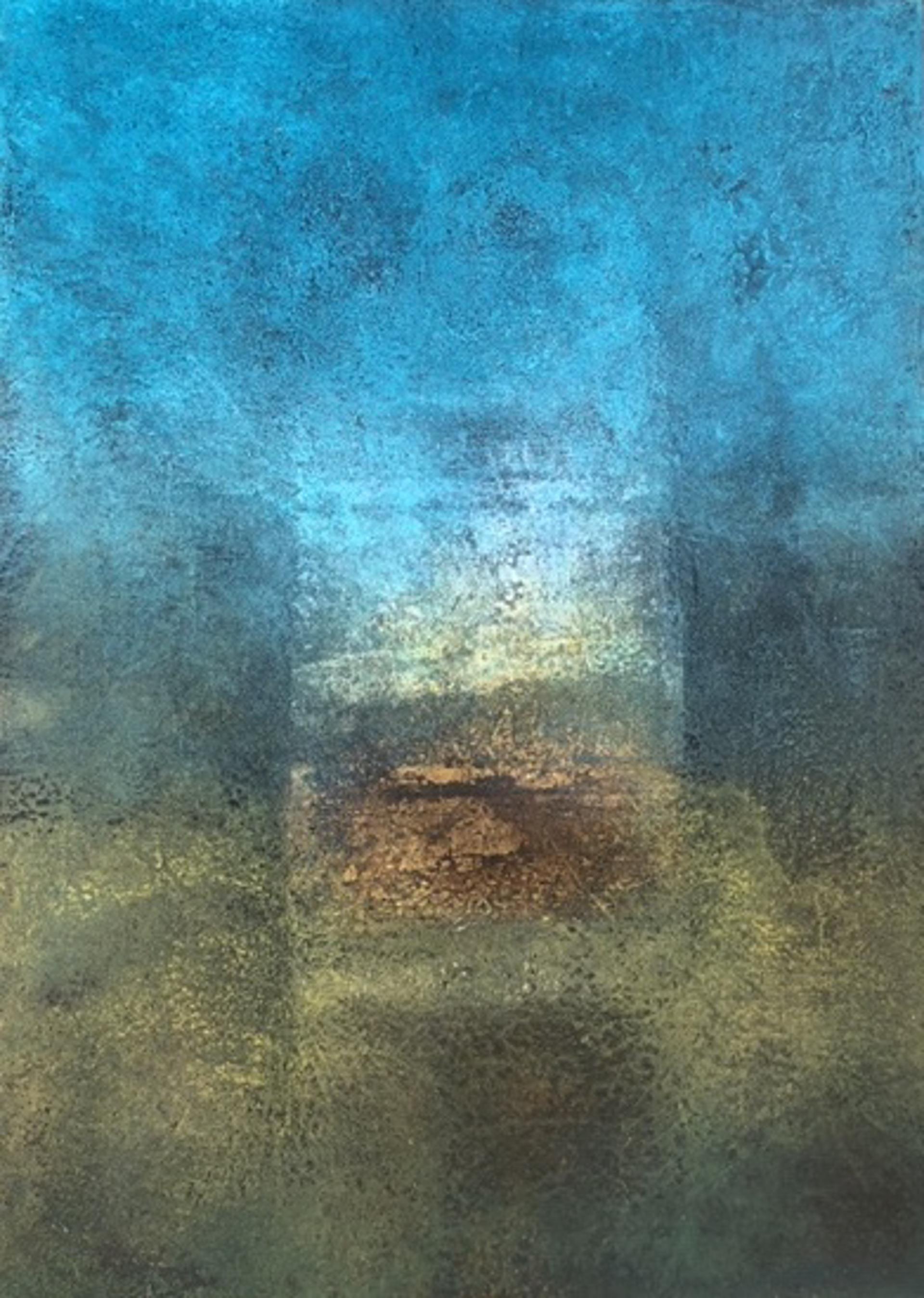 Night Into Day by Scott Upton
