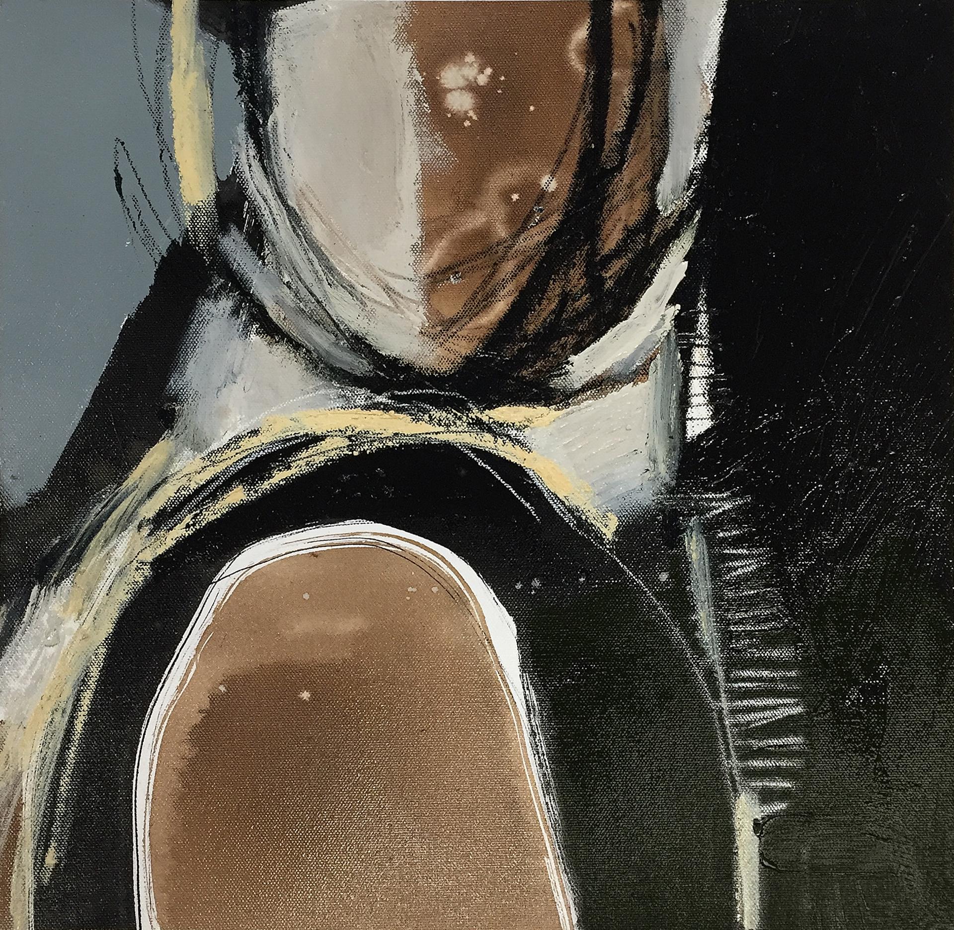 Untitled 198600 by Karen Roehl