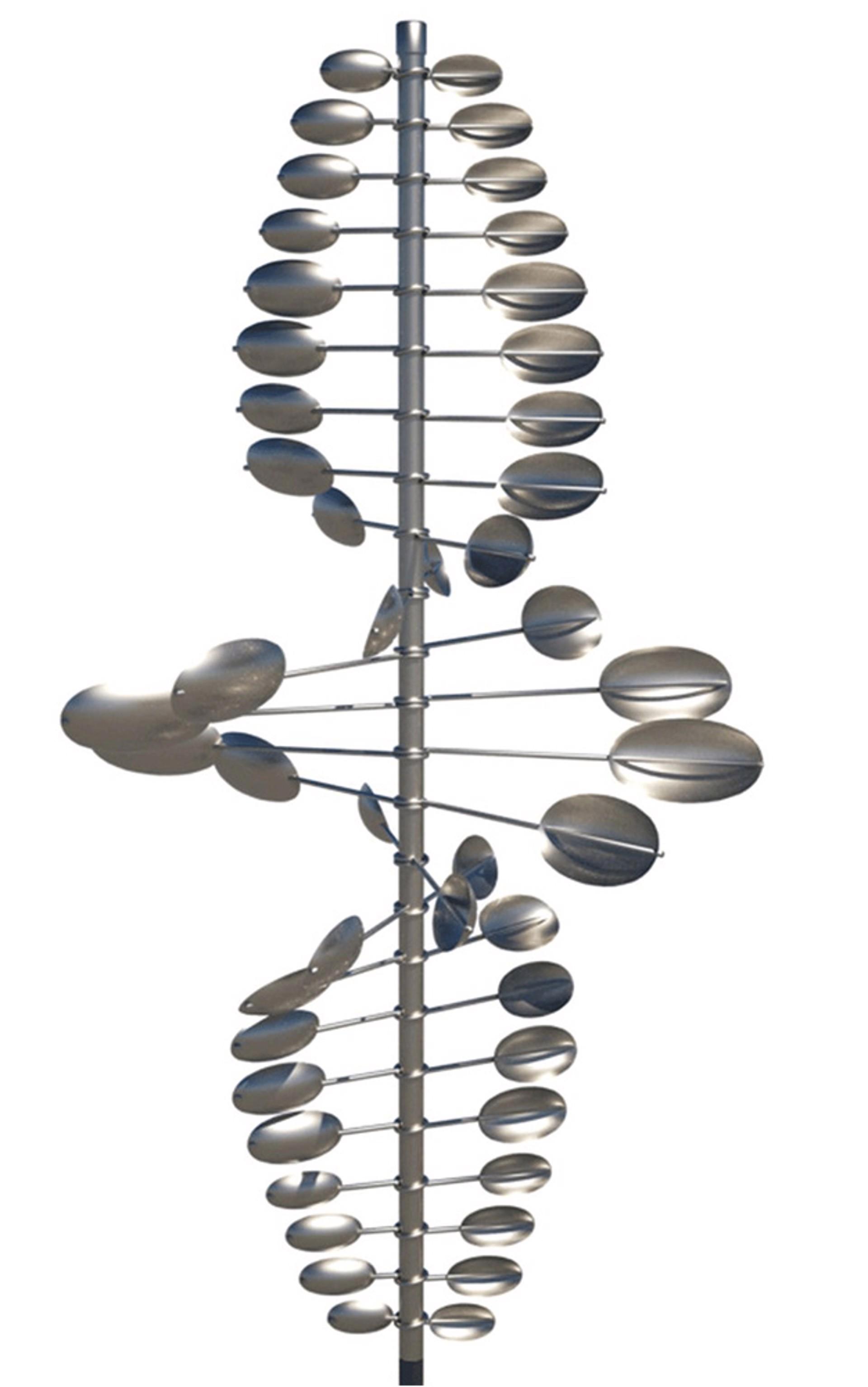 Twister Oval by Lyman Whitaker