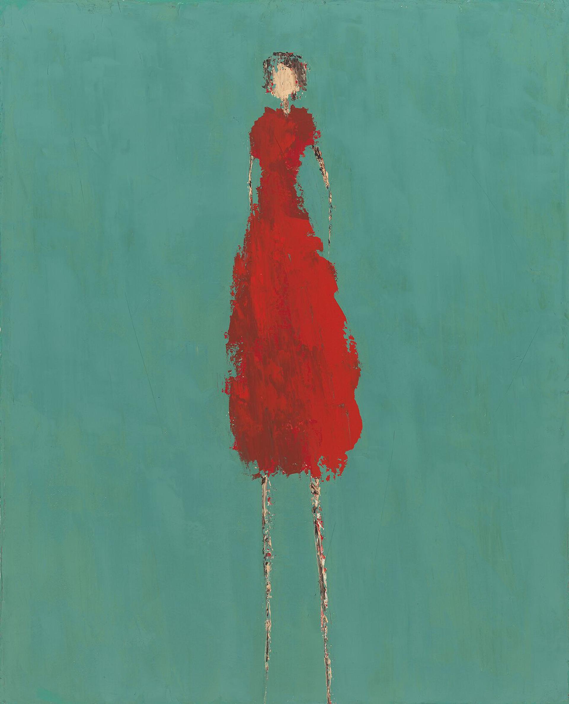 Audette by René Romero Schuler