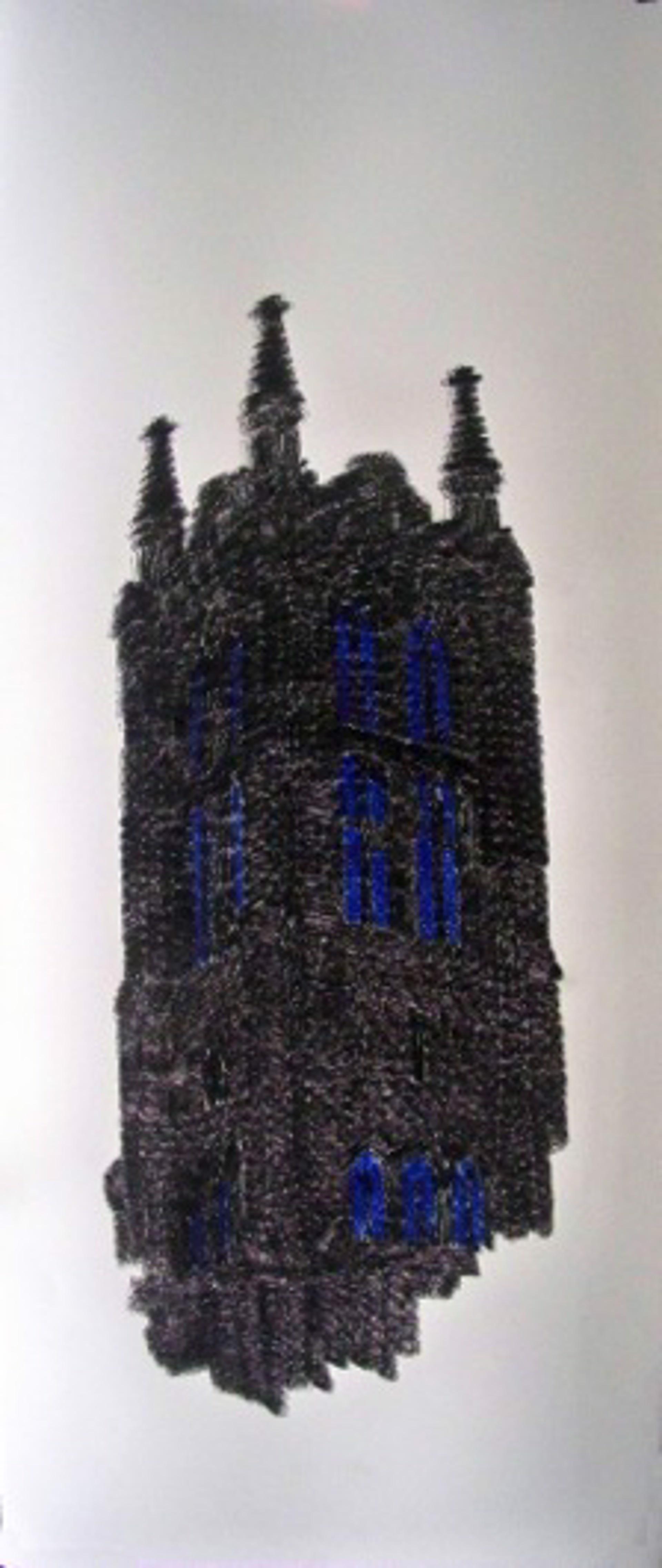54,133 (Building II) by John Adelman