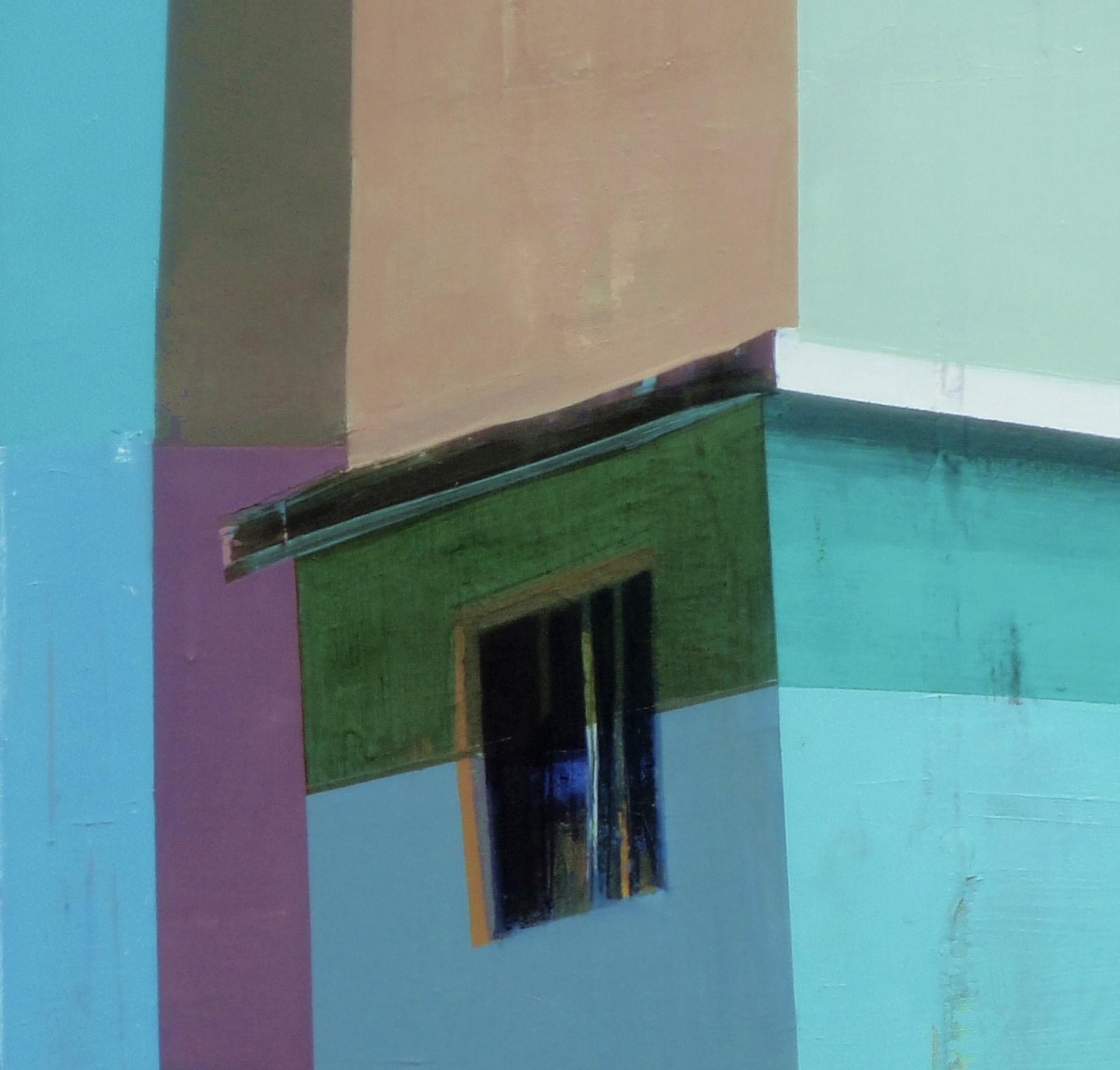 Una Casa Verde by Siddharth Parasnis
