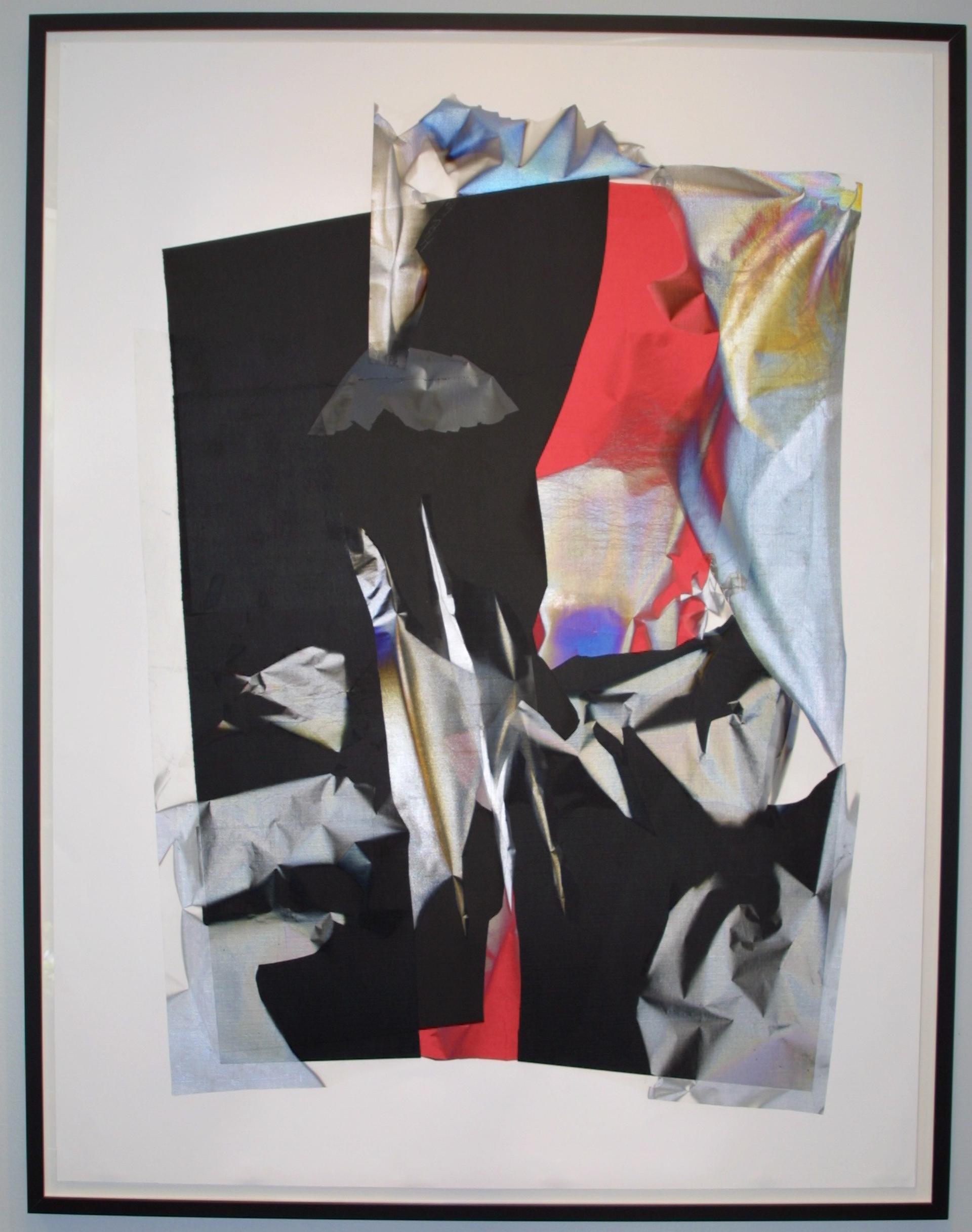 MVD 63 by Larry Bell
