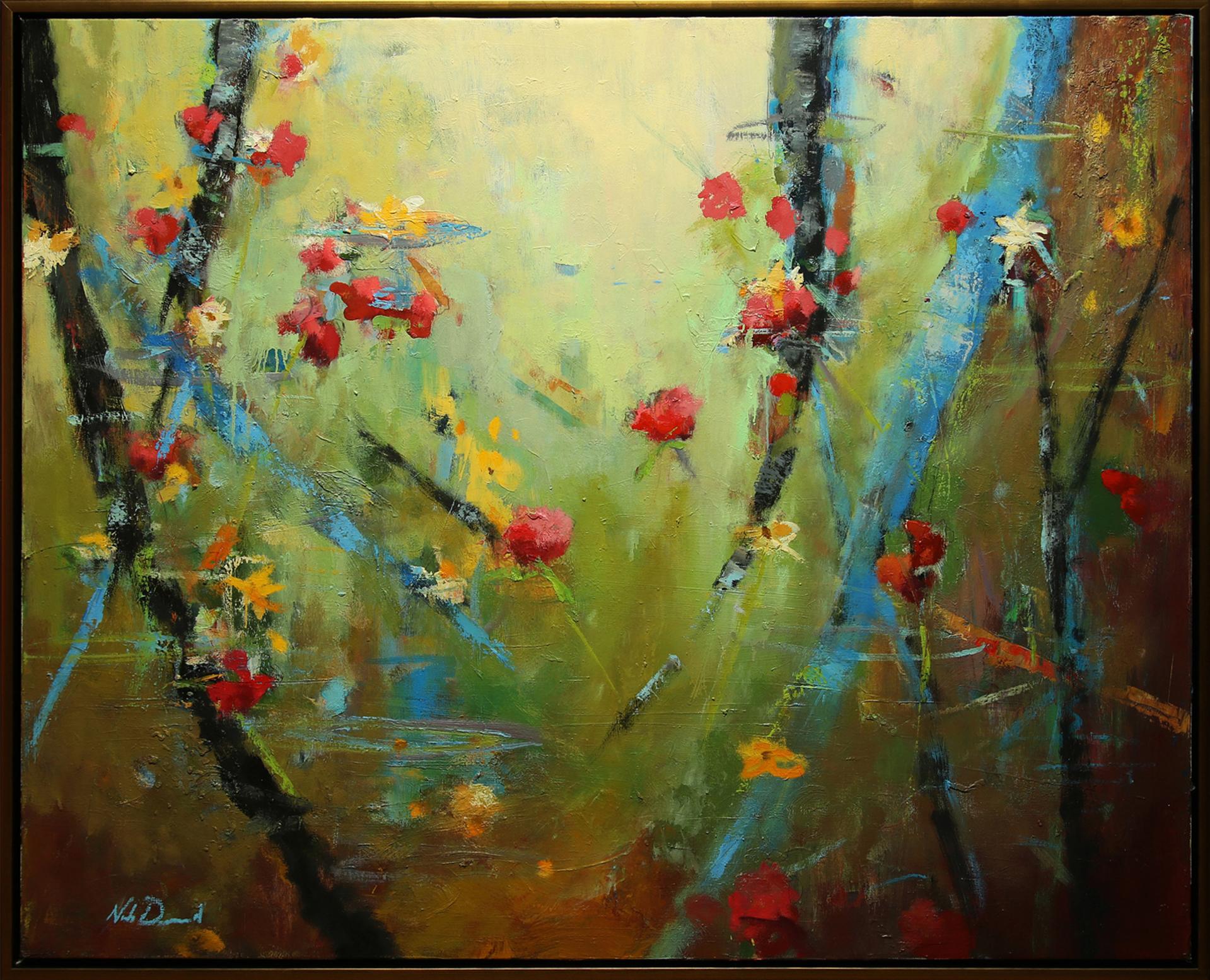 Springtime Glory by Noah Desmond