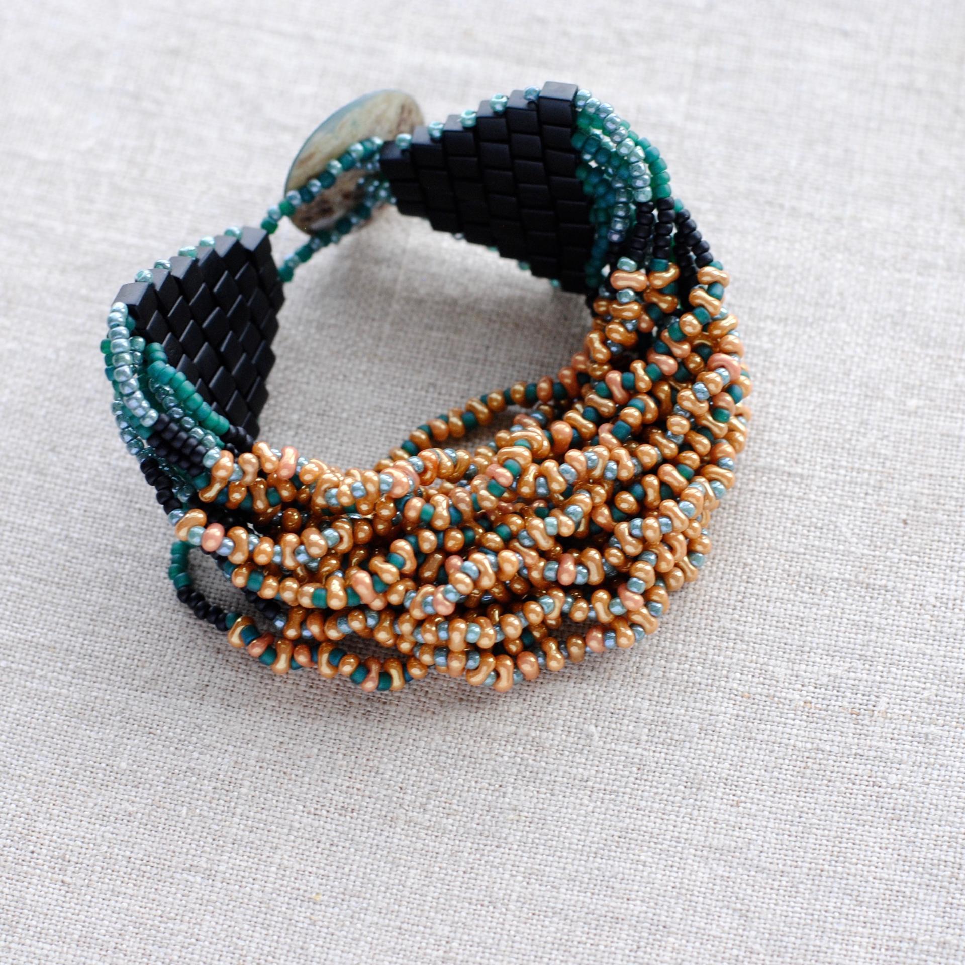 B031 Bracelet  by Sam Taylor