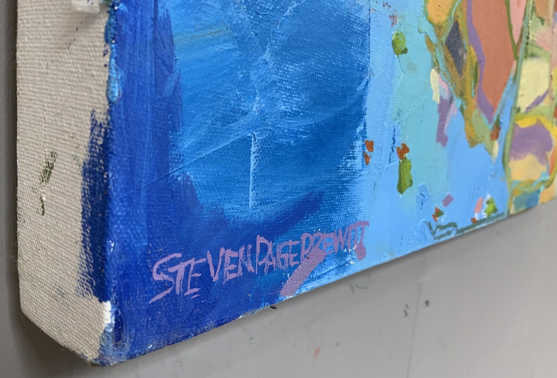 Remembering Curacao 1 by stevenpage prewitt