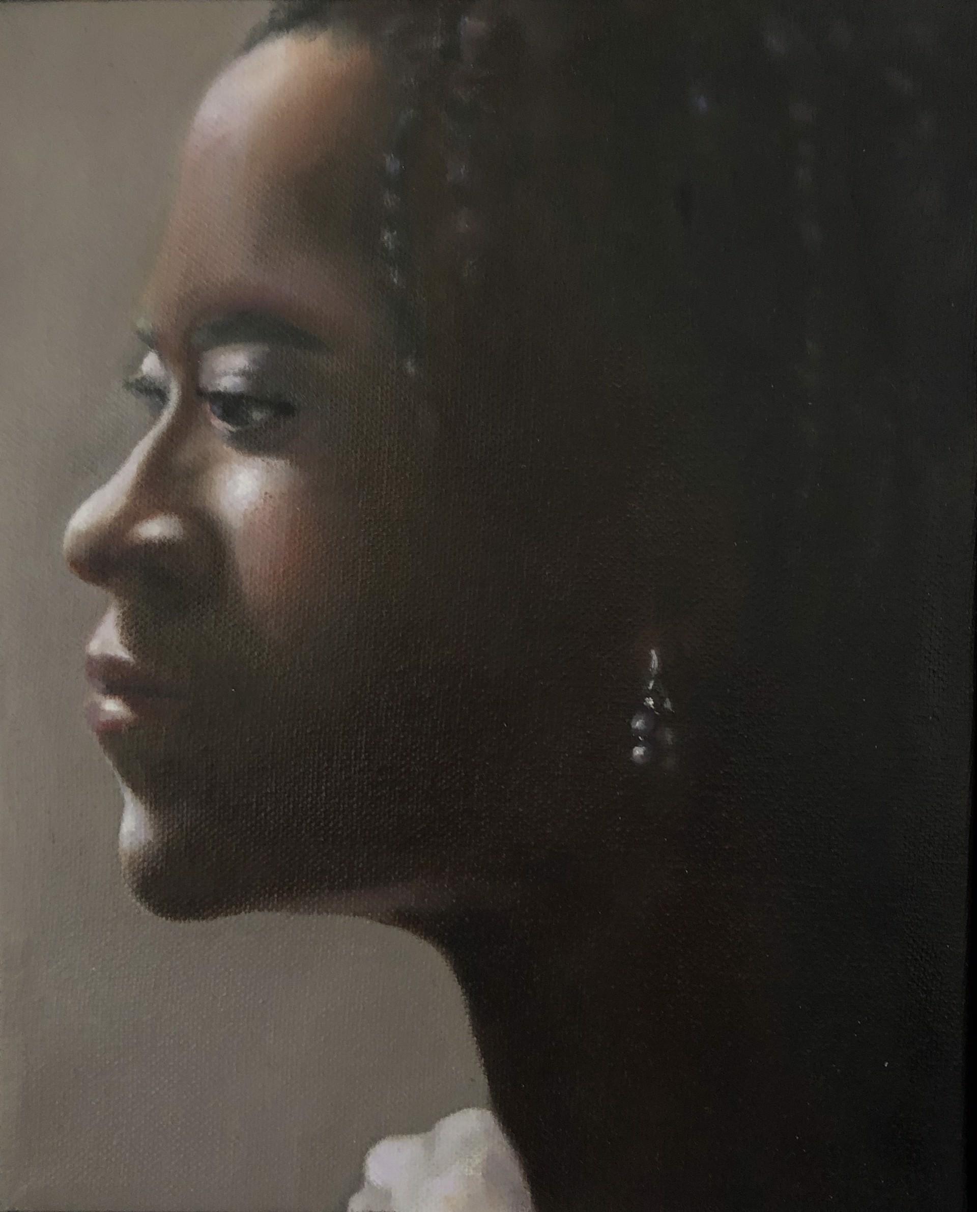 Serene by Paula Zeller