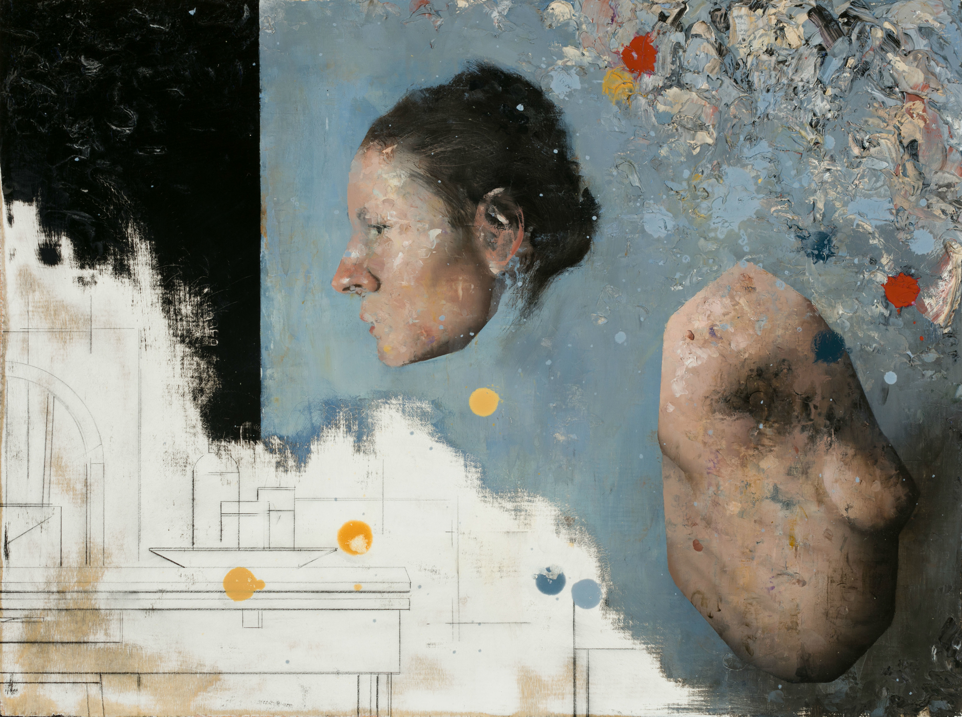 Domestica by Matthew Saba