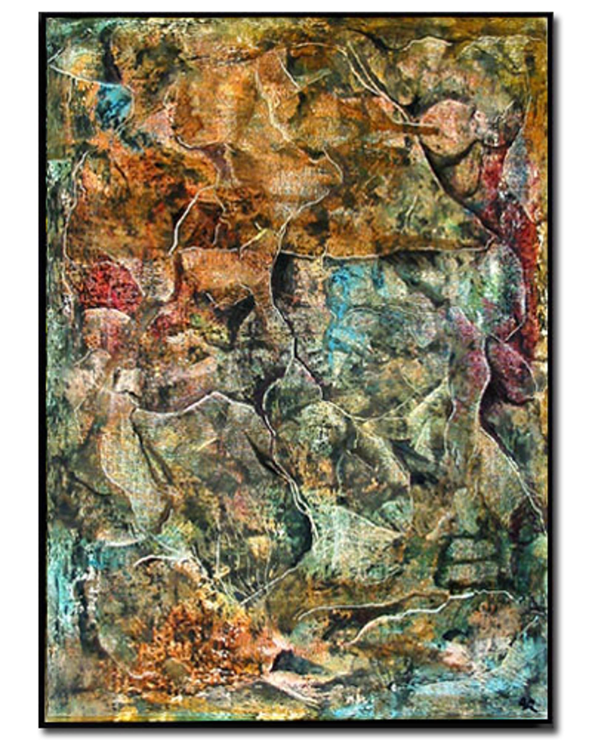 African Draft by Adam Rupniewski (Yamhill, OR)