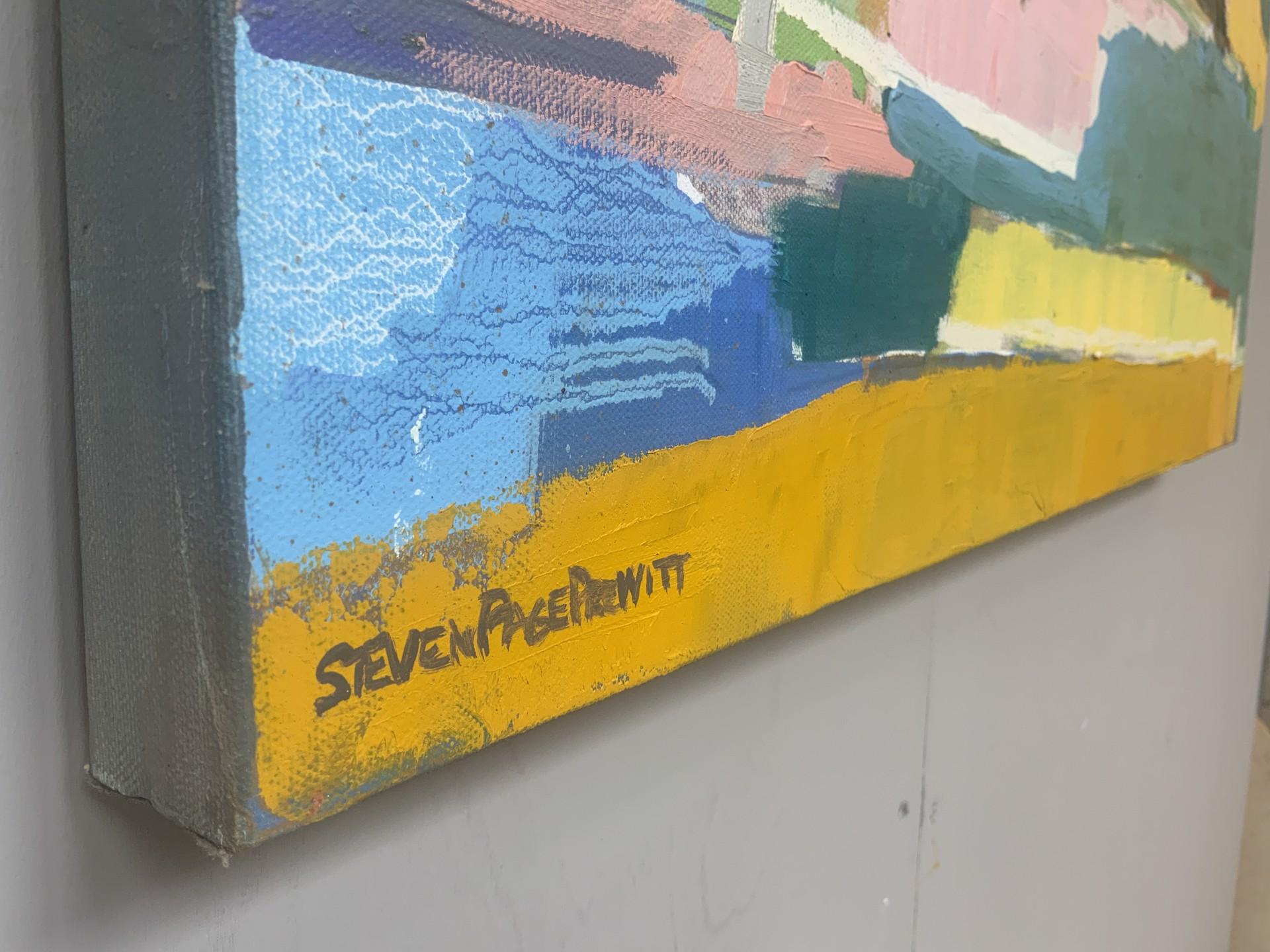 Intercoastal 1 by Steven Page Prewitt