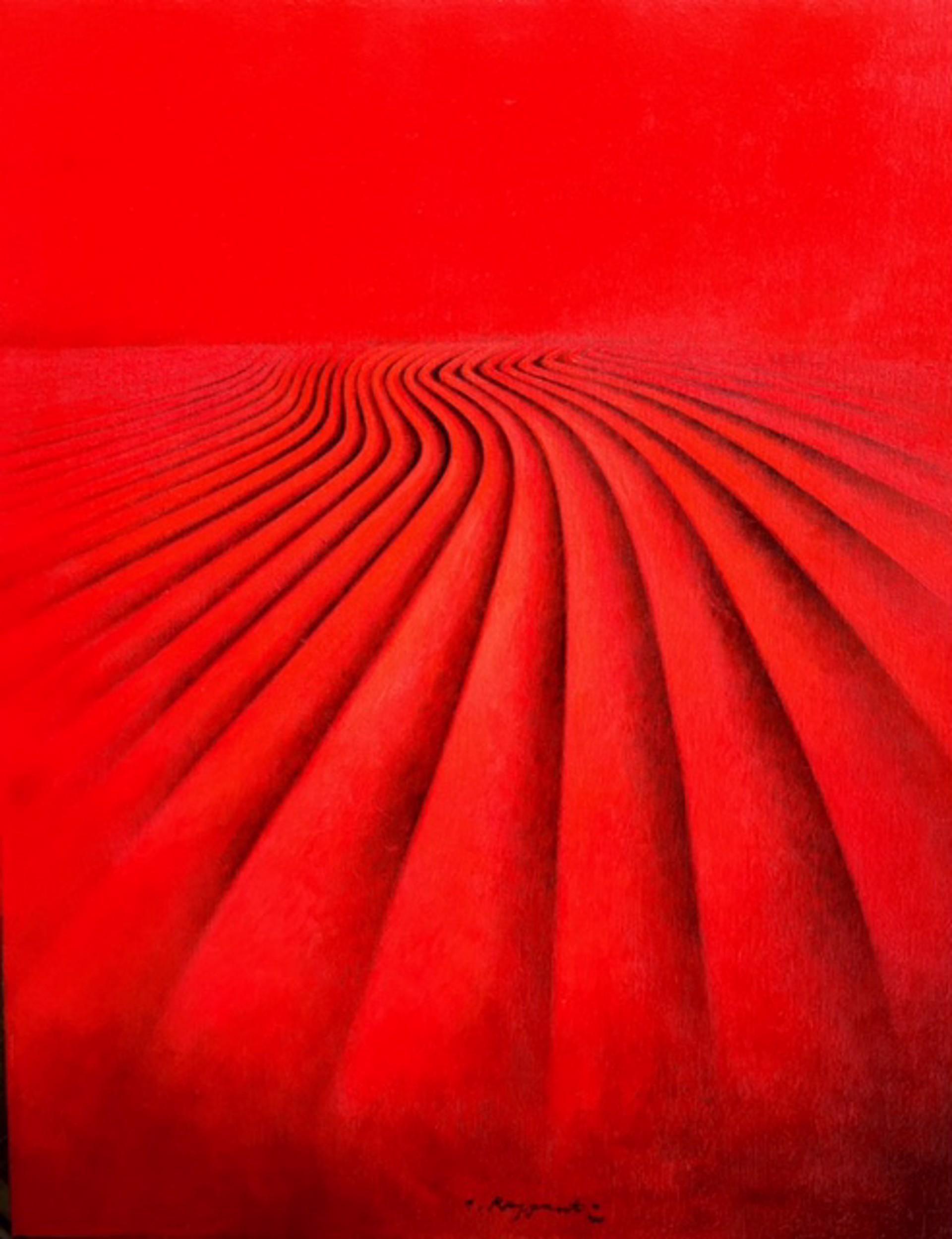 Lavanda Rossa by Andrea Razzauti