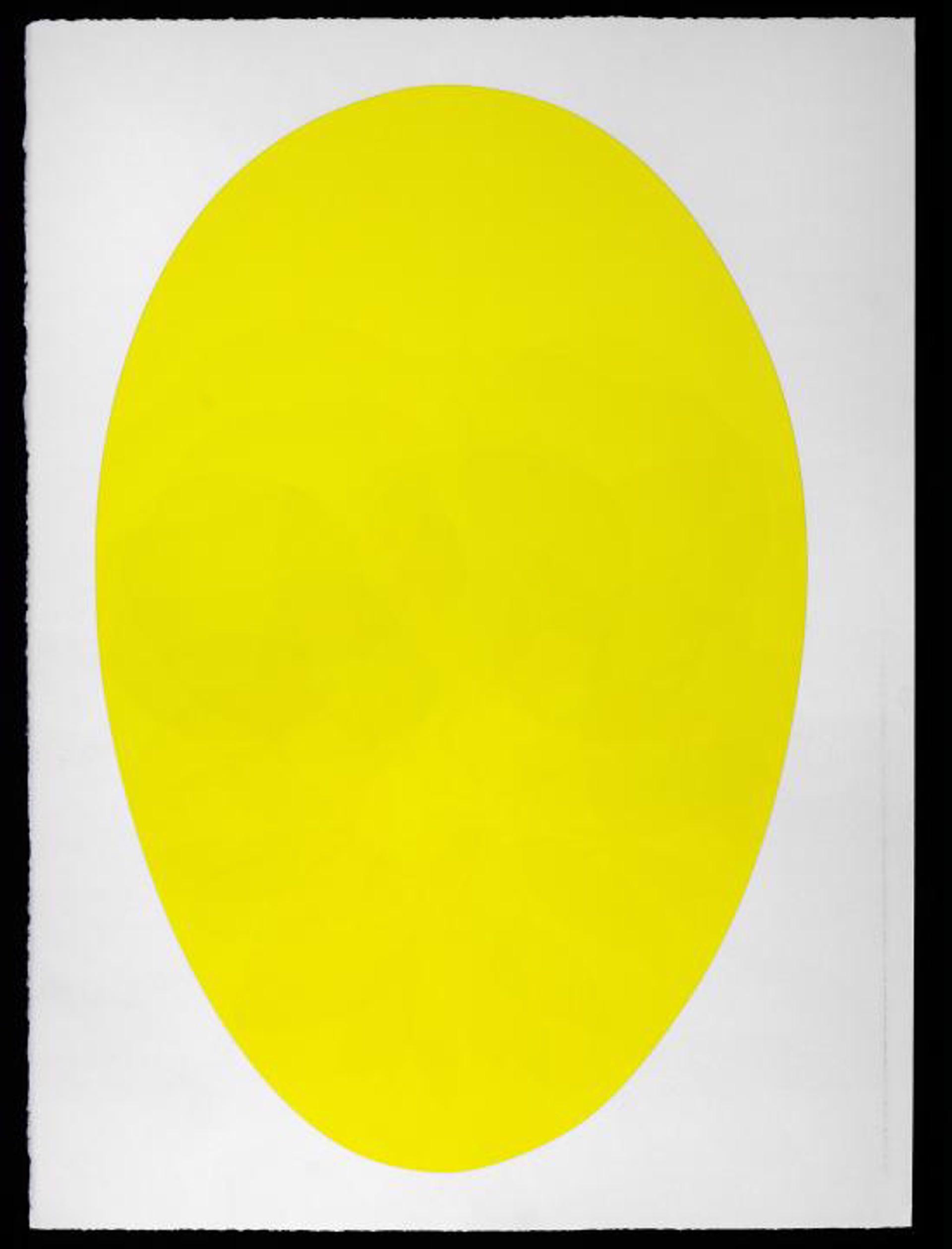 Lanterne Chinoise (LC 1-5) by John Armleder