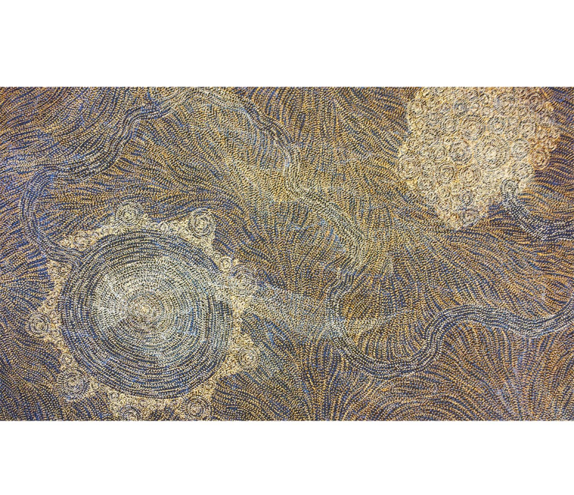 Ancestors by Australian Aboriginal Artists