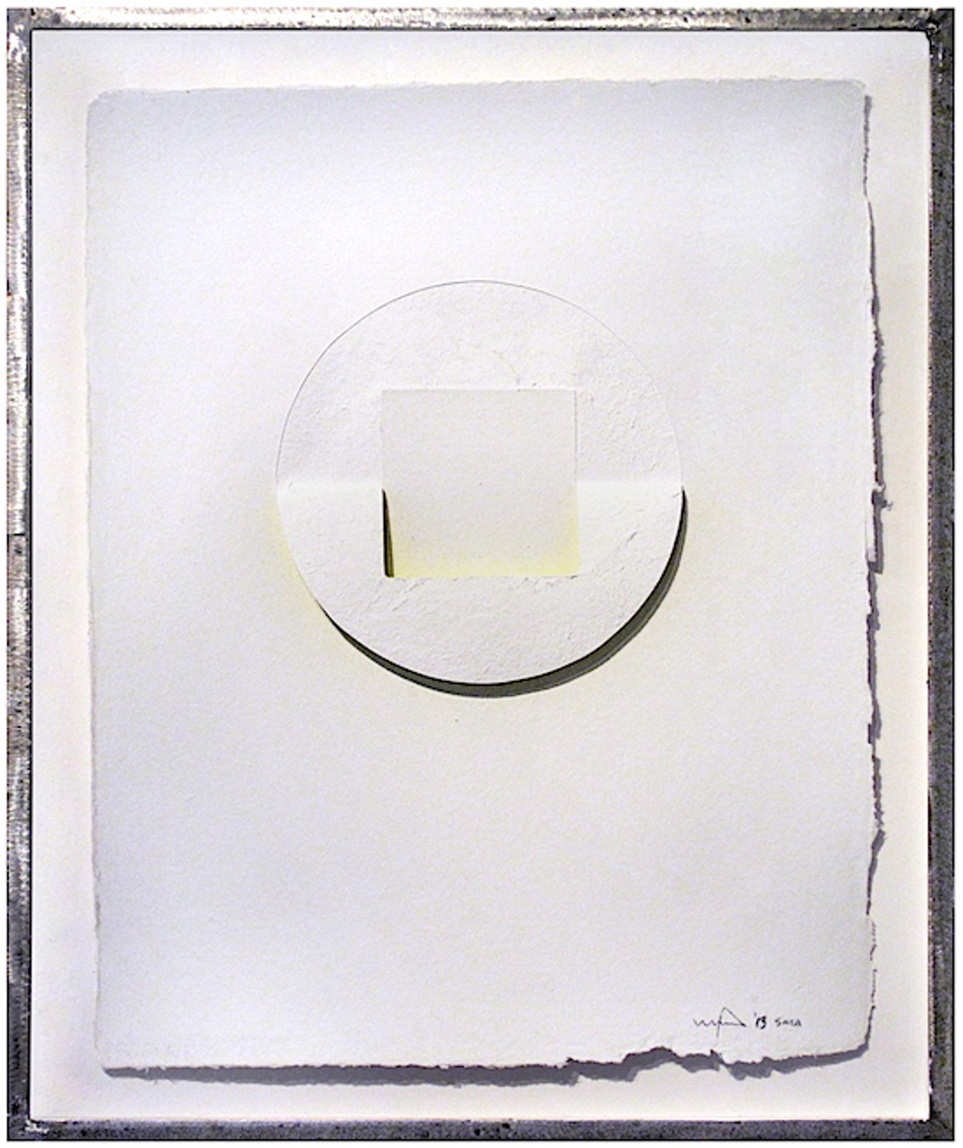 Untitled (SMA II) by William Fares