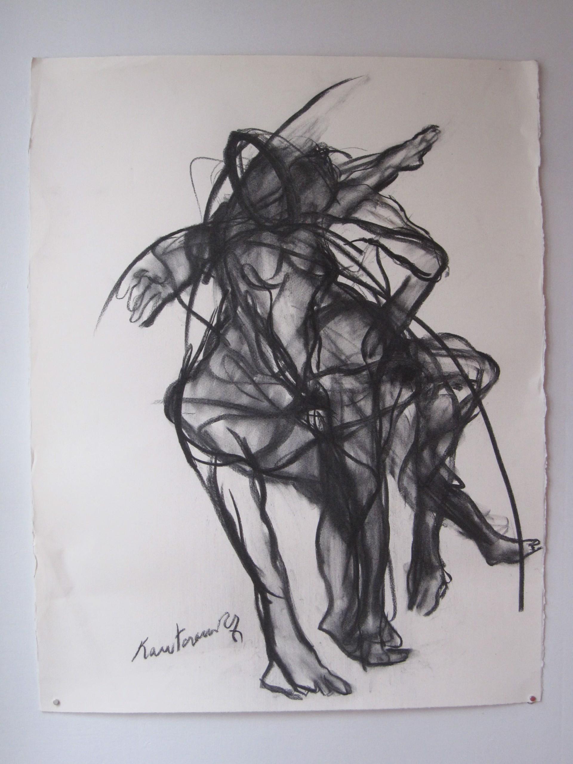 Agitation by Serge Kantorowicz