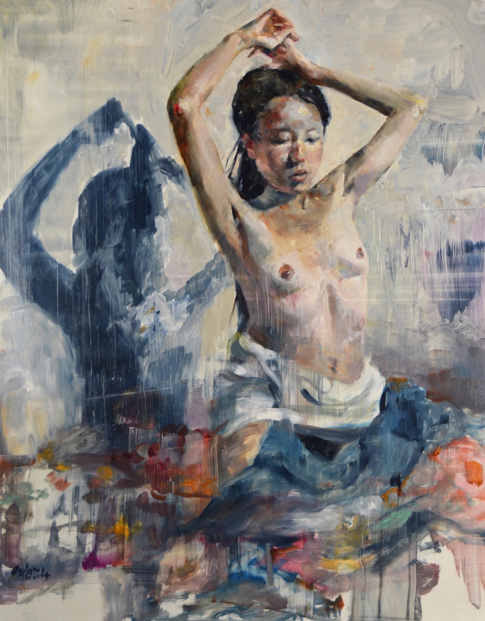 Umbra by Jaclyn Alderete