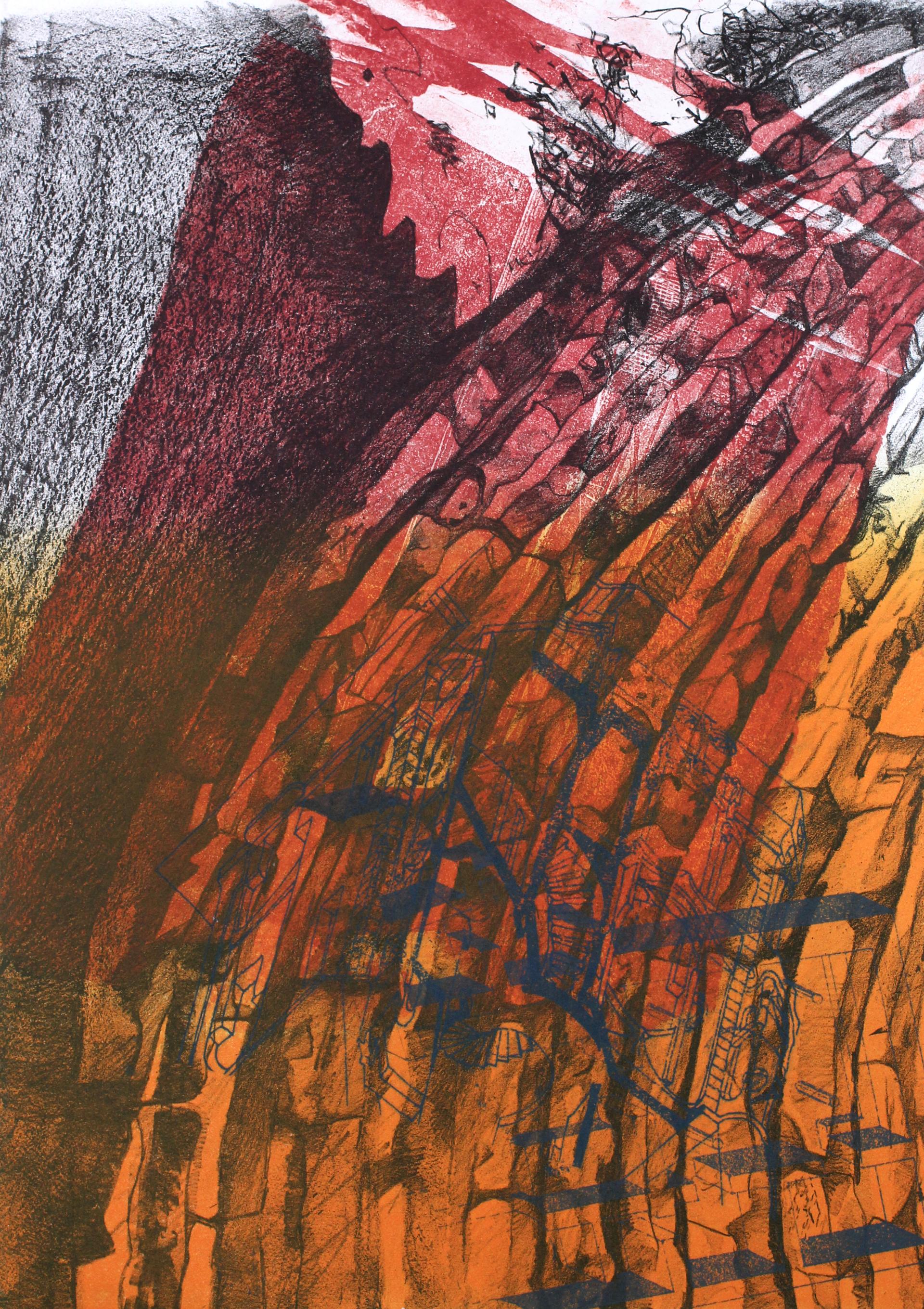 """Site LIV"" by Seth Daulton"