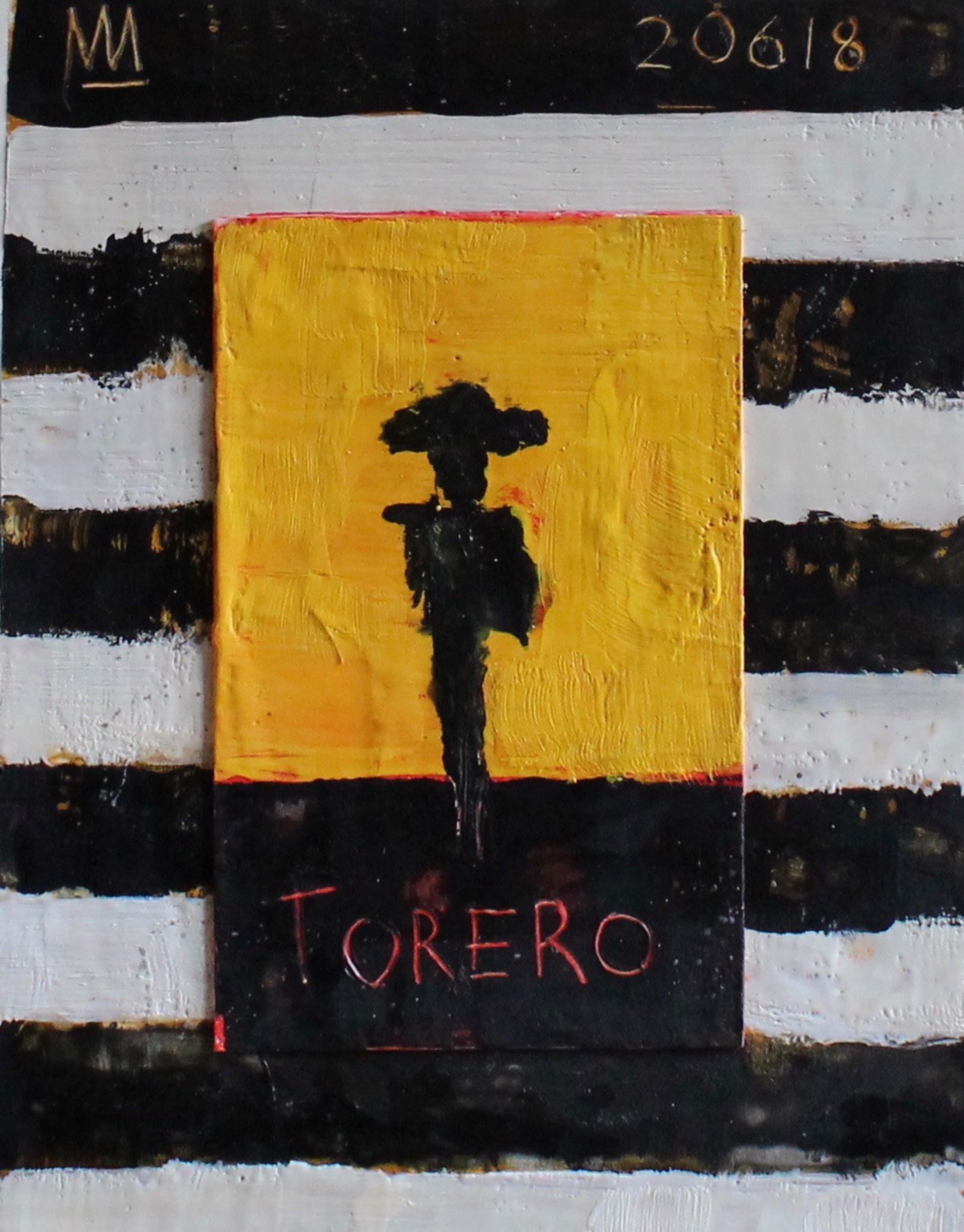 Torero by Michael Snodgrass