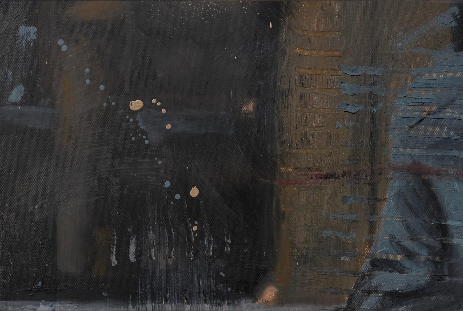 Gabriel's by Stefan Smit