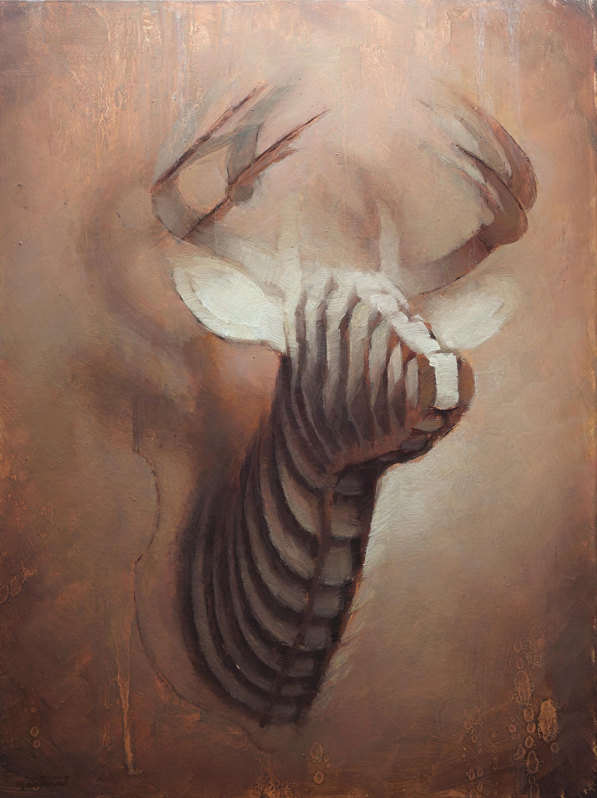 The Deer by Nicolas Martin
