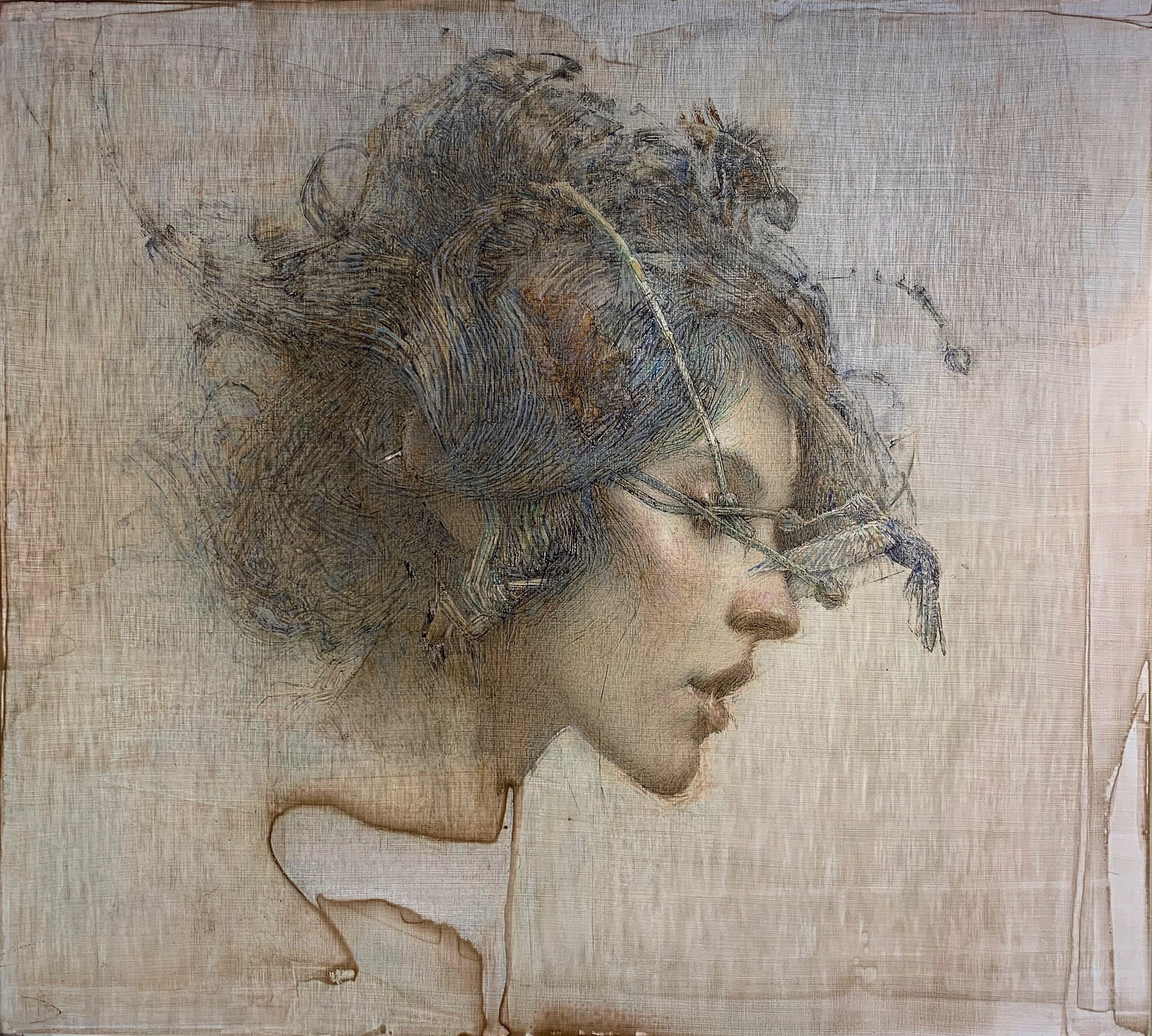 Gaia by Daniel Bilmes