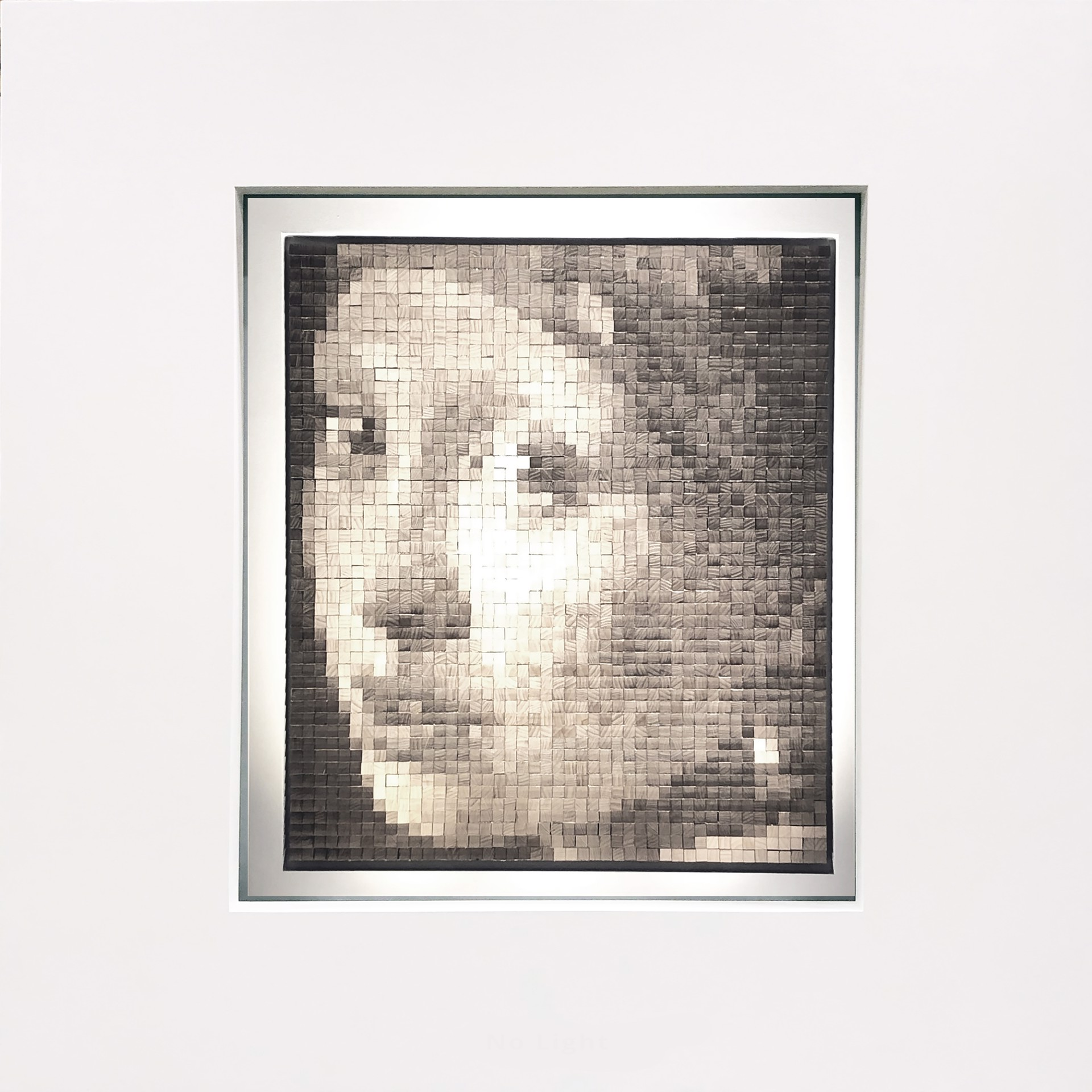 Girl With the Pearl Earring by J.P. Goncalves, Pixel