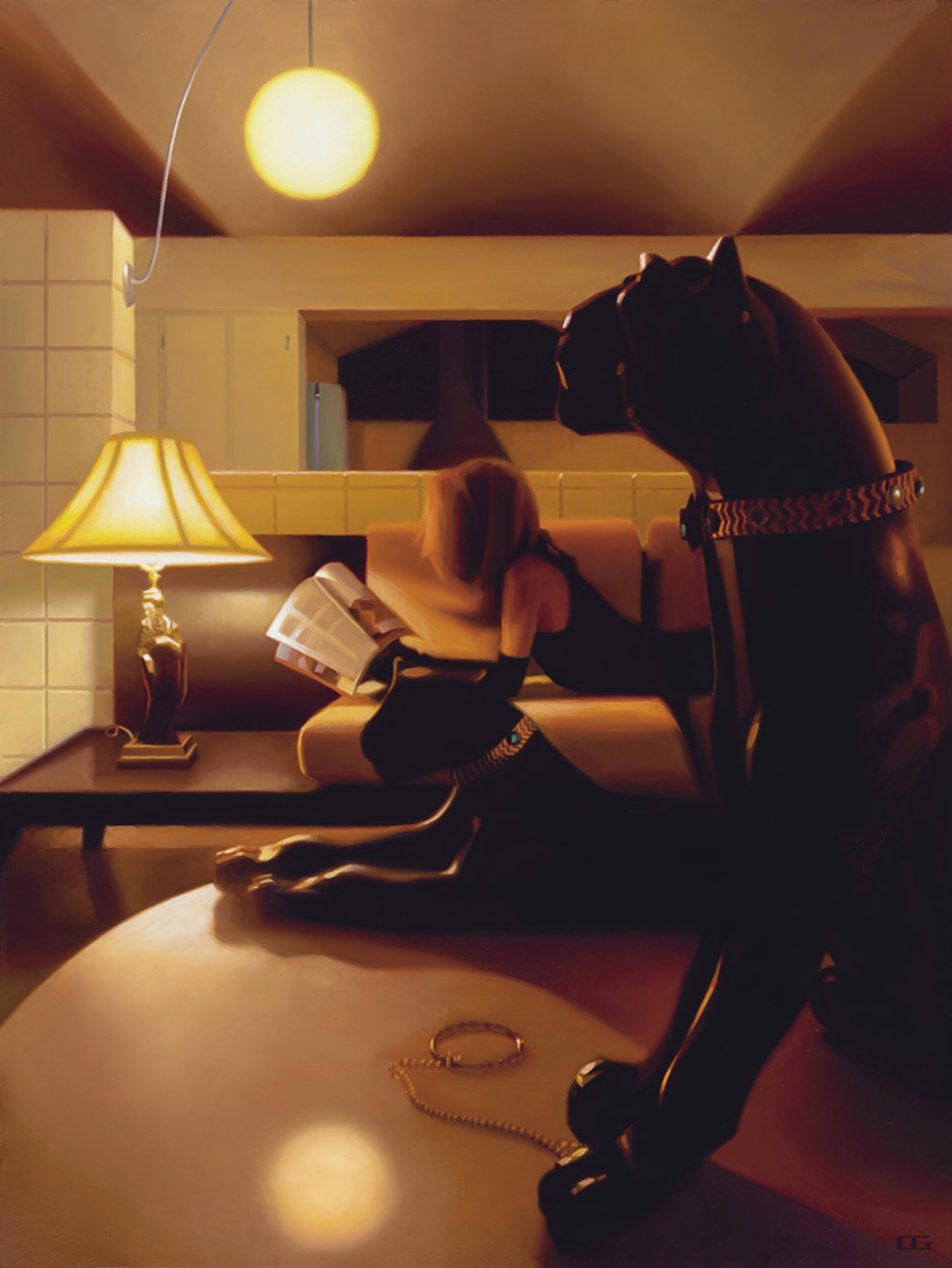 Just Be Still With Me (A/P) by Carrie Graber