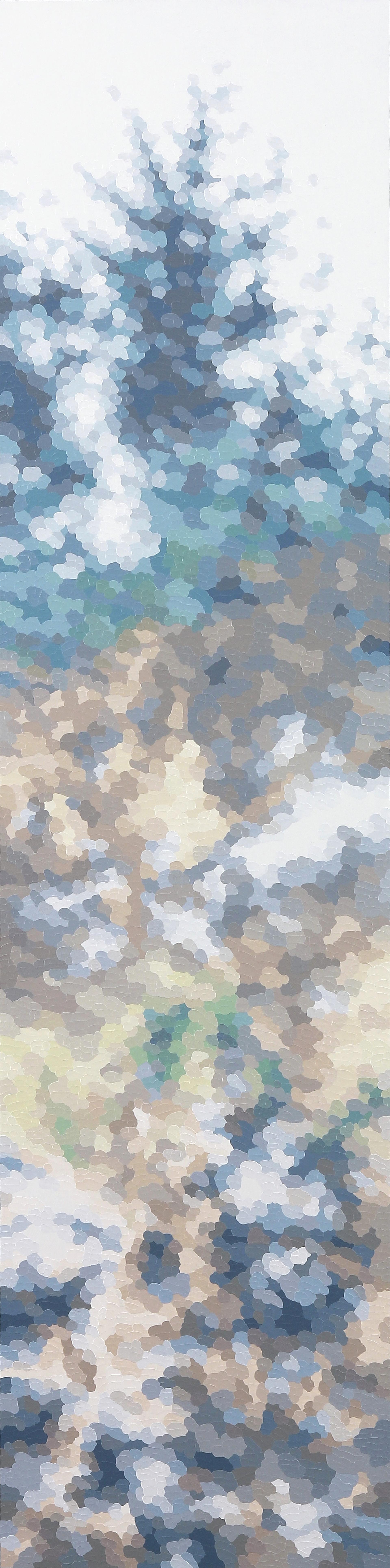 Lavish I by Elaine Coombs