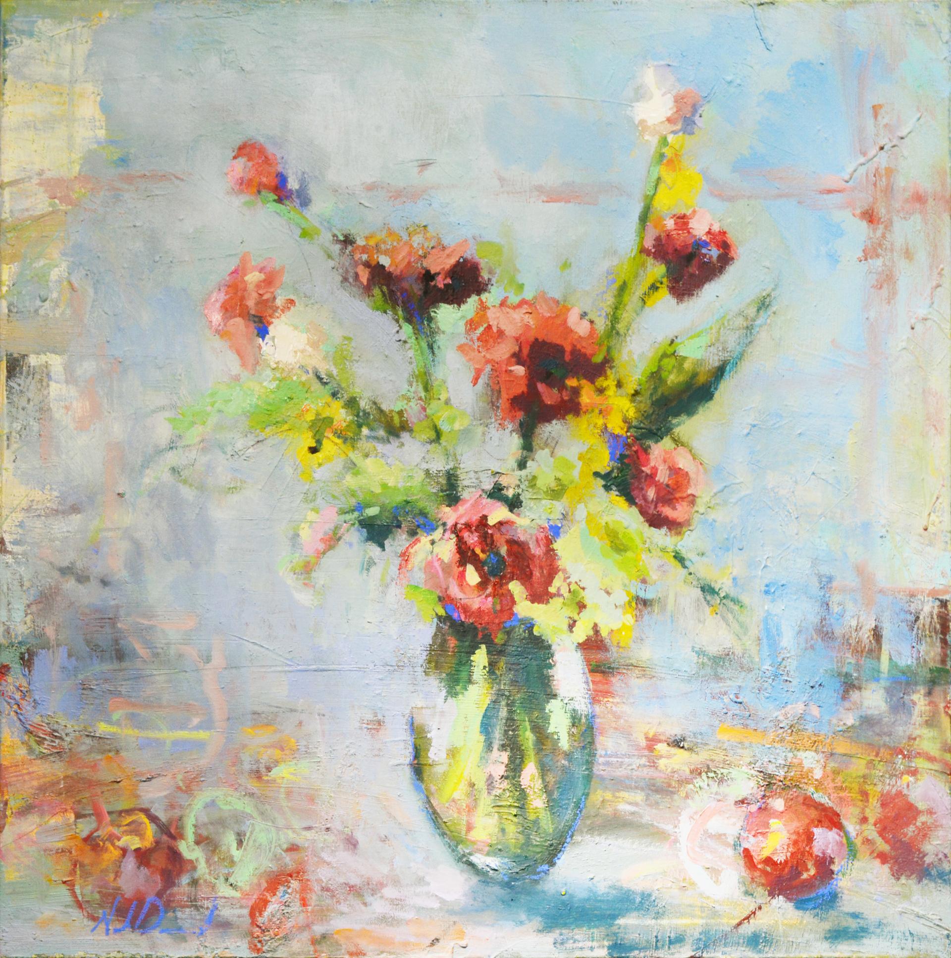 Garden Pick by Noah Desmond