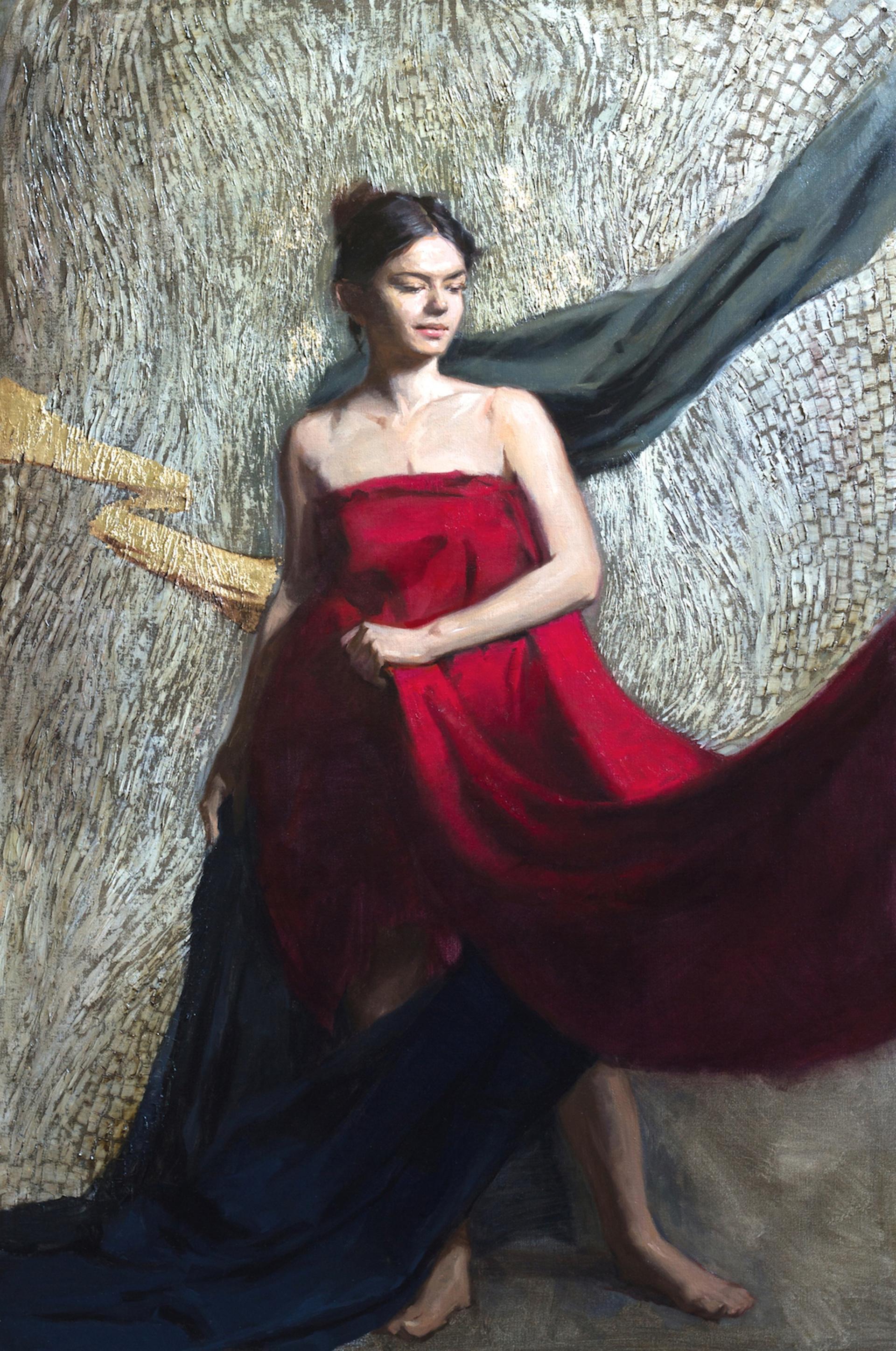 Stimulus by Tanvi Pathare