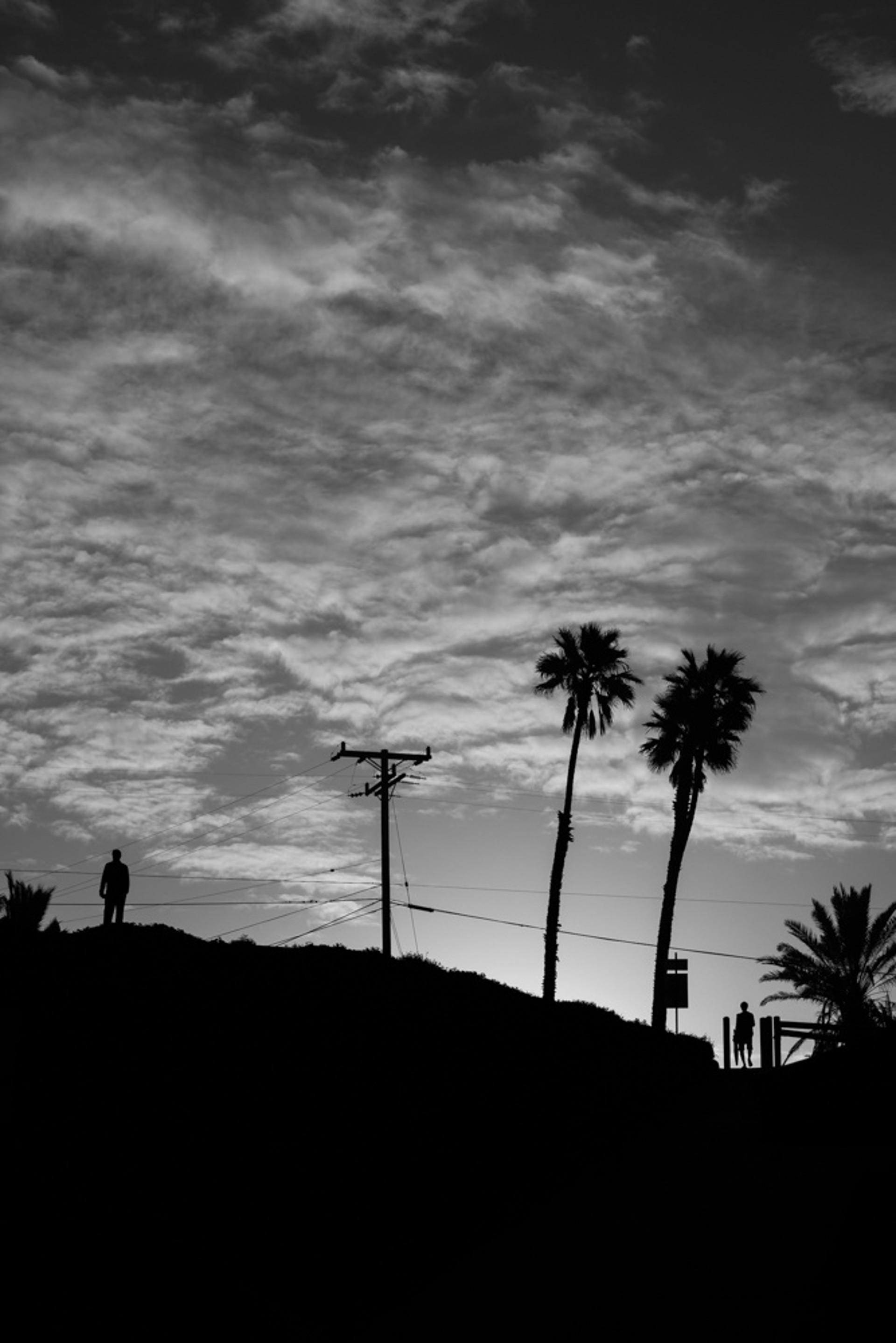 redondo sunrise II by Alex Nyerges