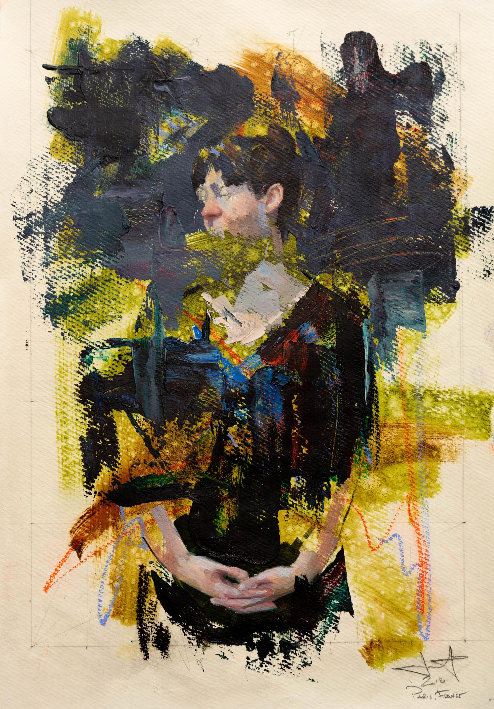 Return by John Wentz