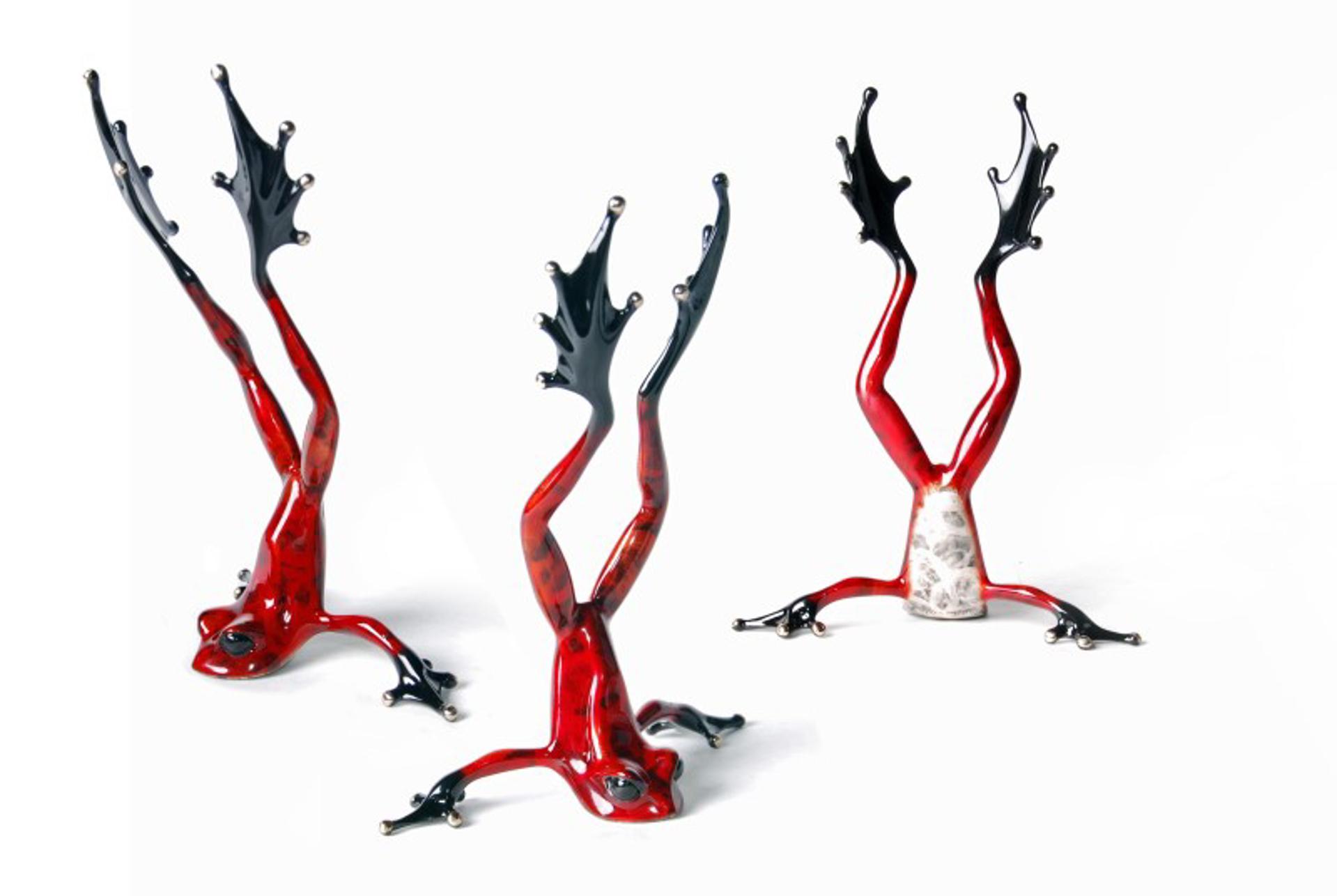 Head Over Heels by The Frogman