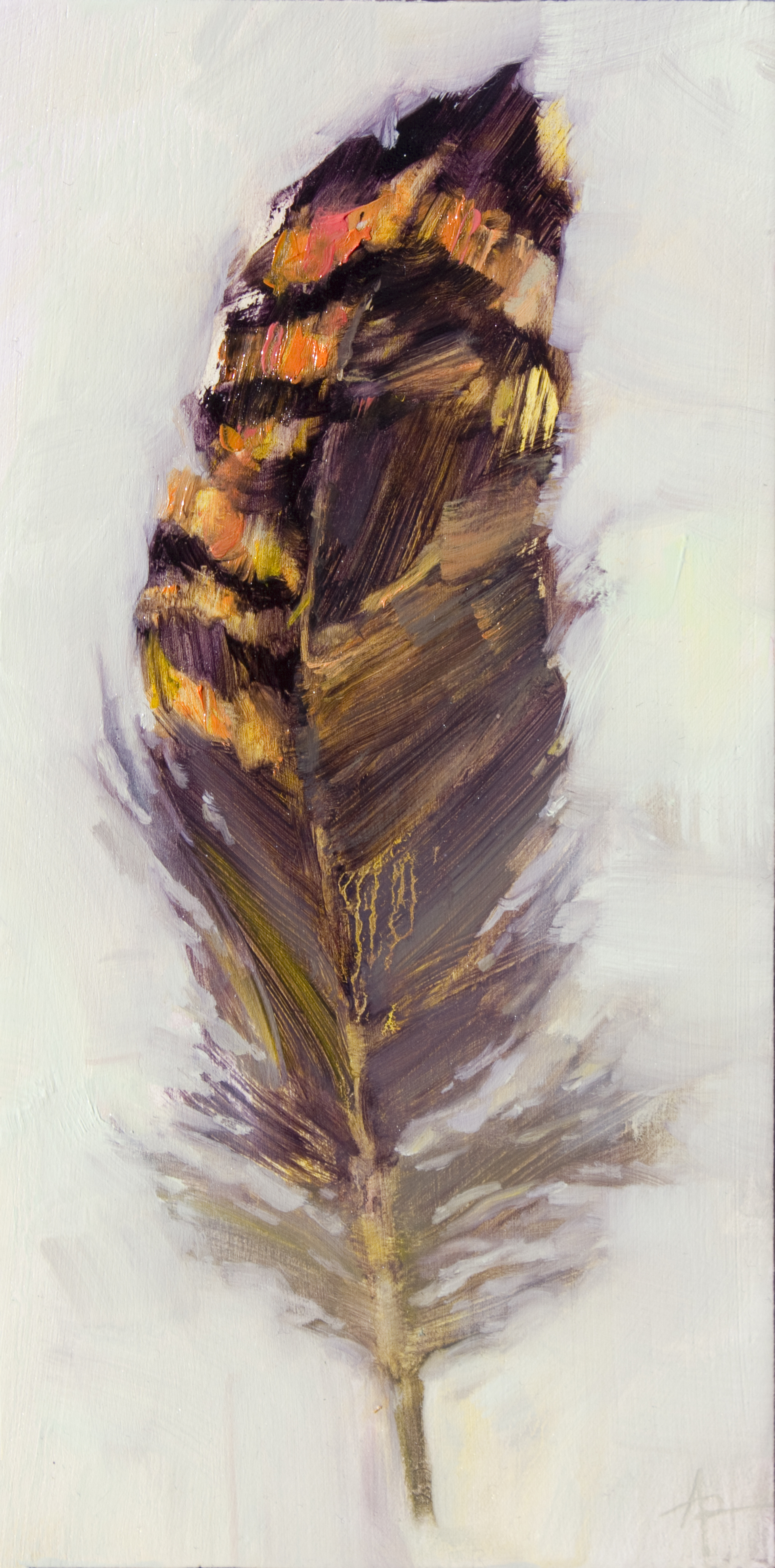 Feather 2 by Angie Renfro