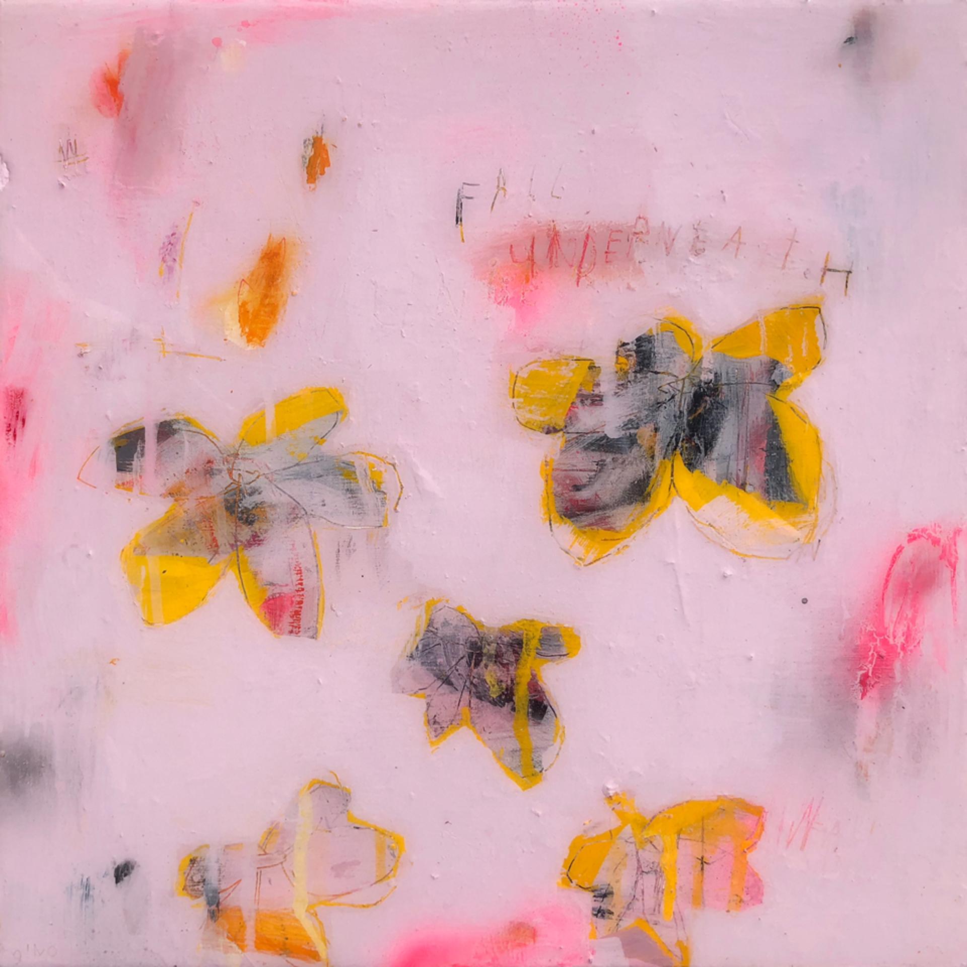 Fall Underneath by Gino Belassen