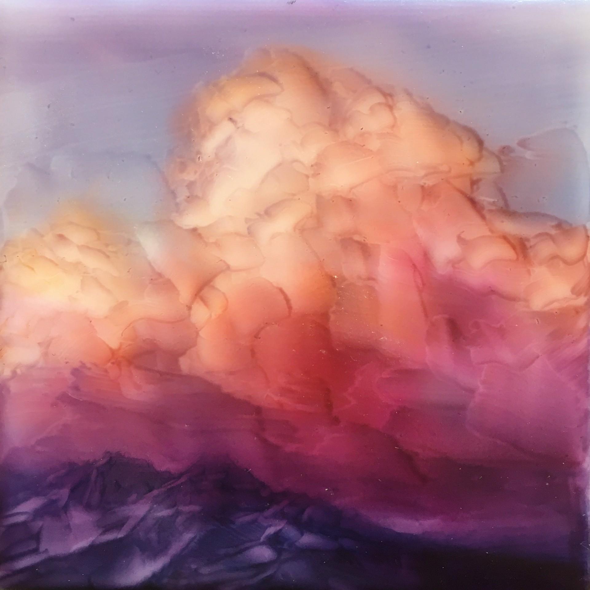 Mountain High by Brian Sostrom