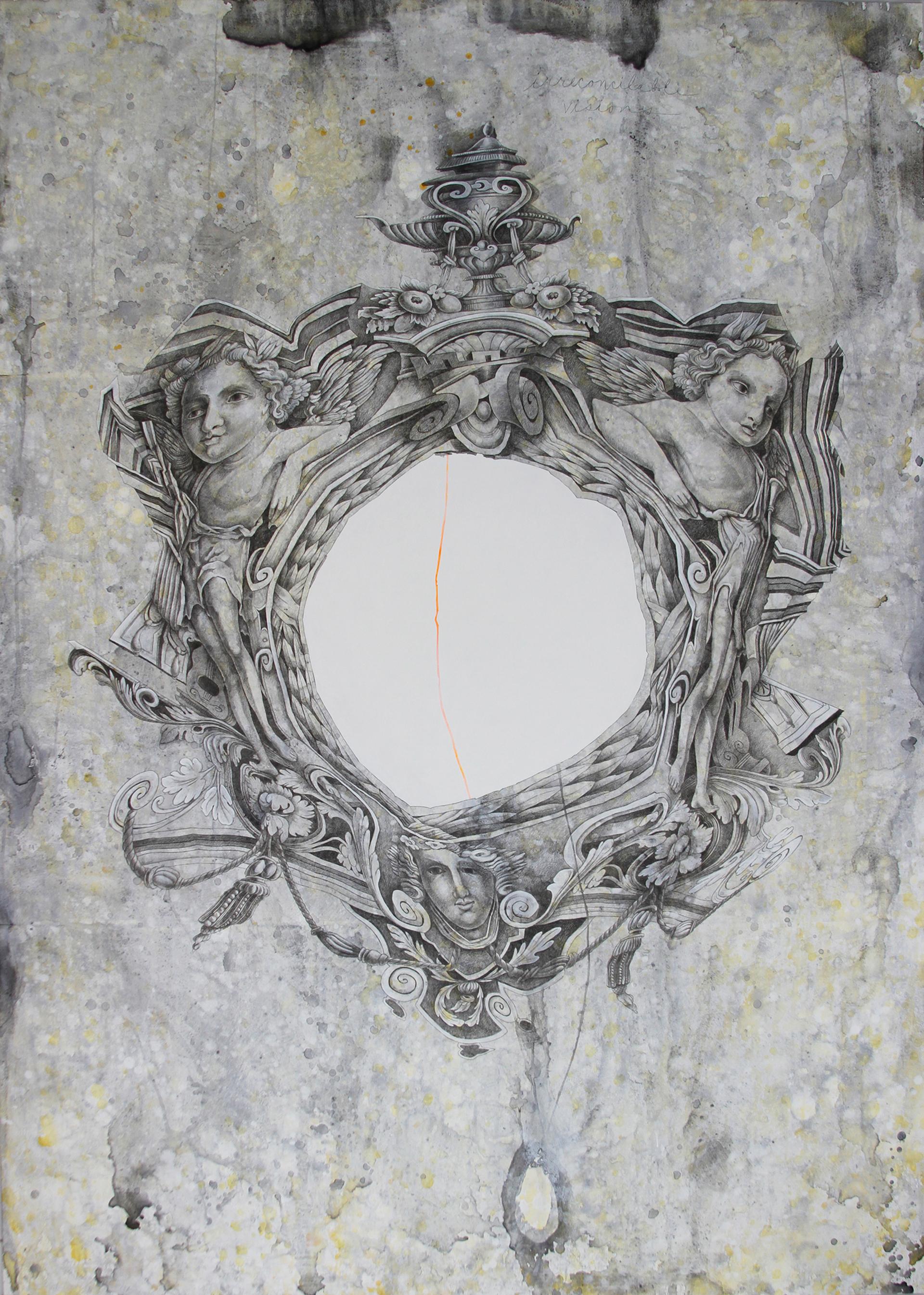 Blind Spots/Cruel Poetics: Les Pantalones Rouge by Patricia Bellan-Gillen
