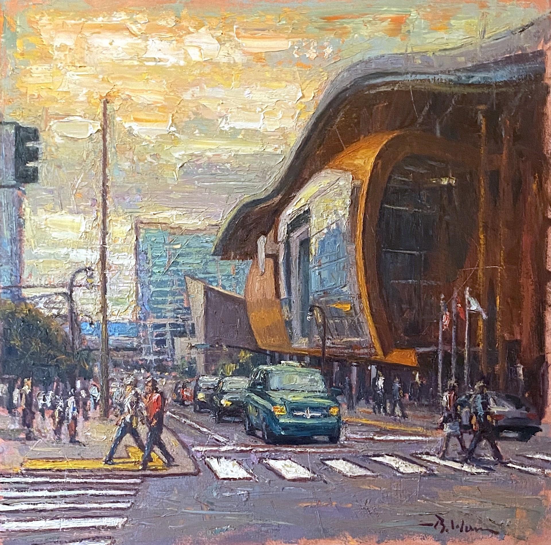 Music City Center by Brett Weaver