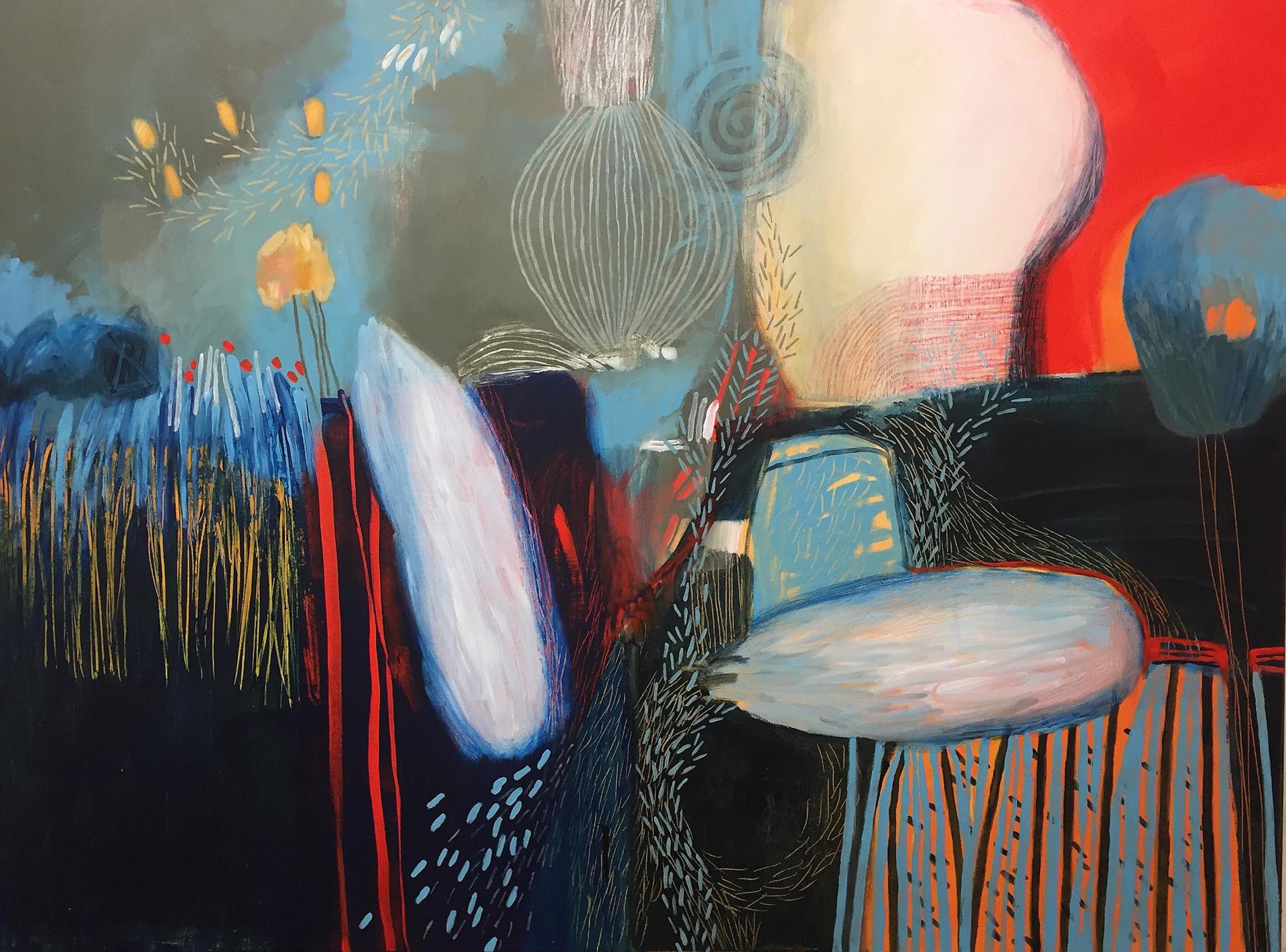Untitled 198980 by Karen Roehl