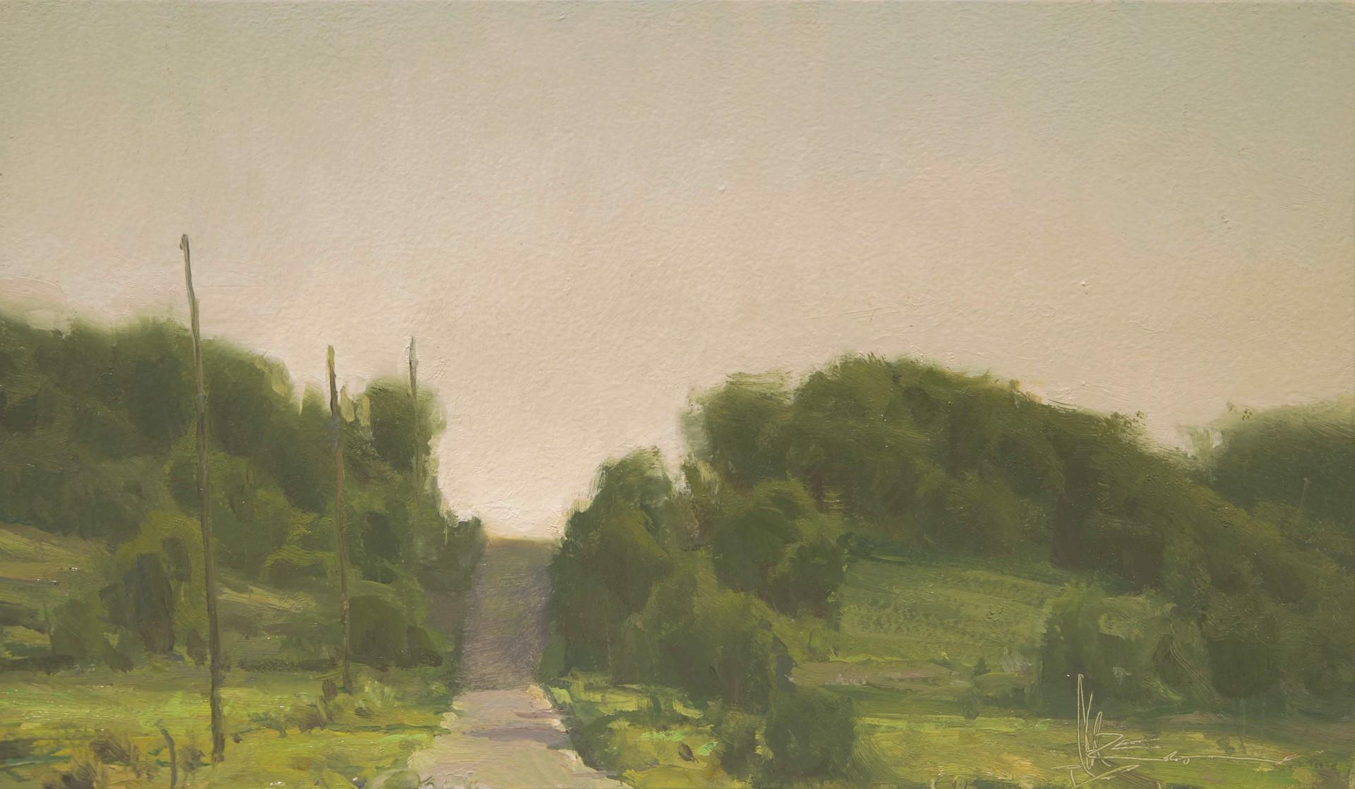 Back Roads by Josh Clare