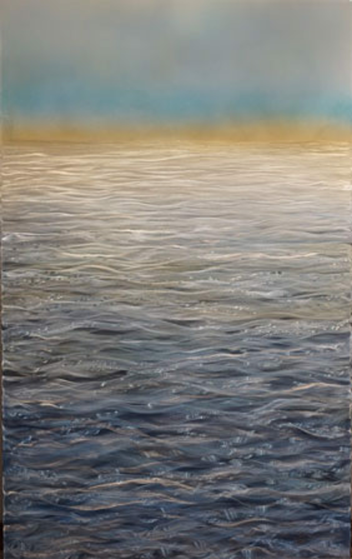 Tangled Sea by Lori Wylie