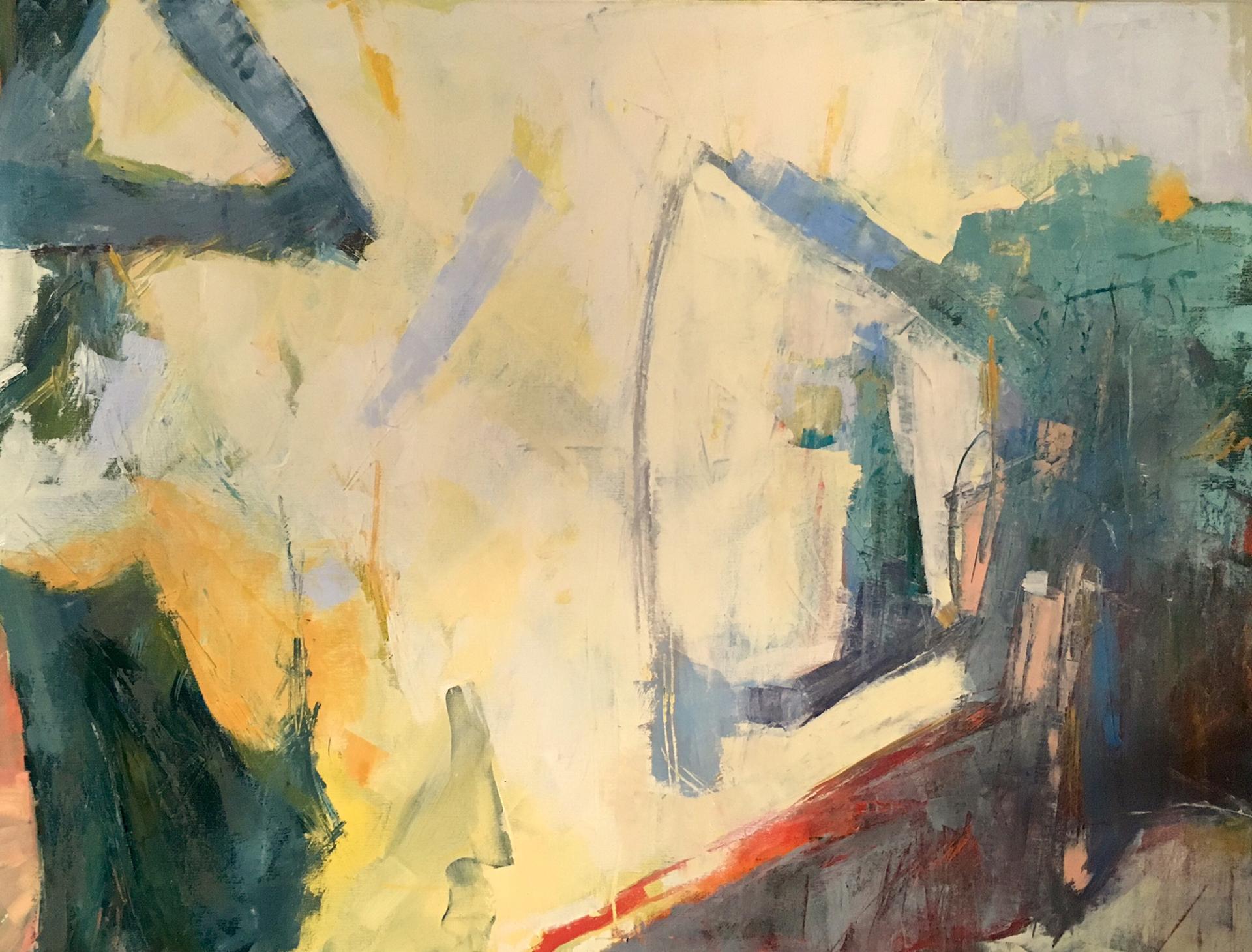 Benevolence  by Marissa Vogl